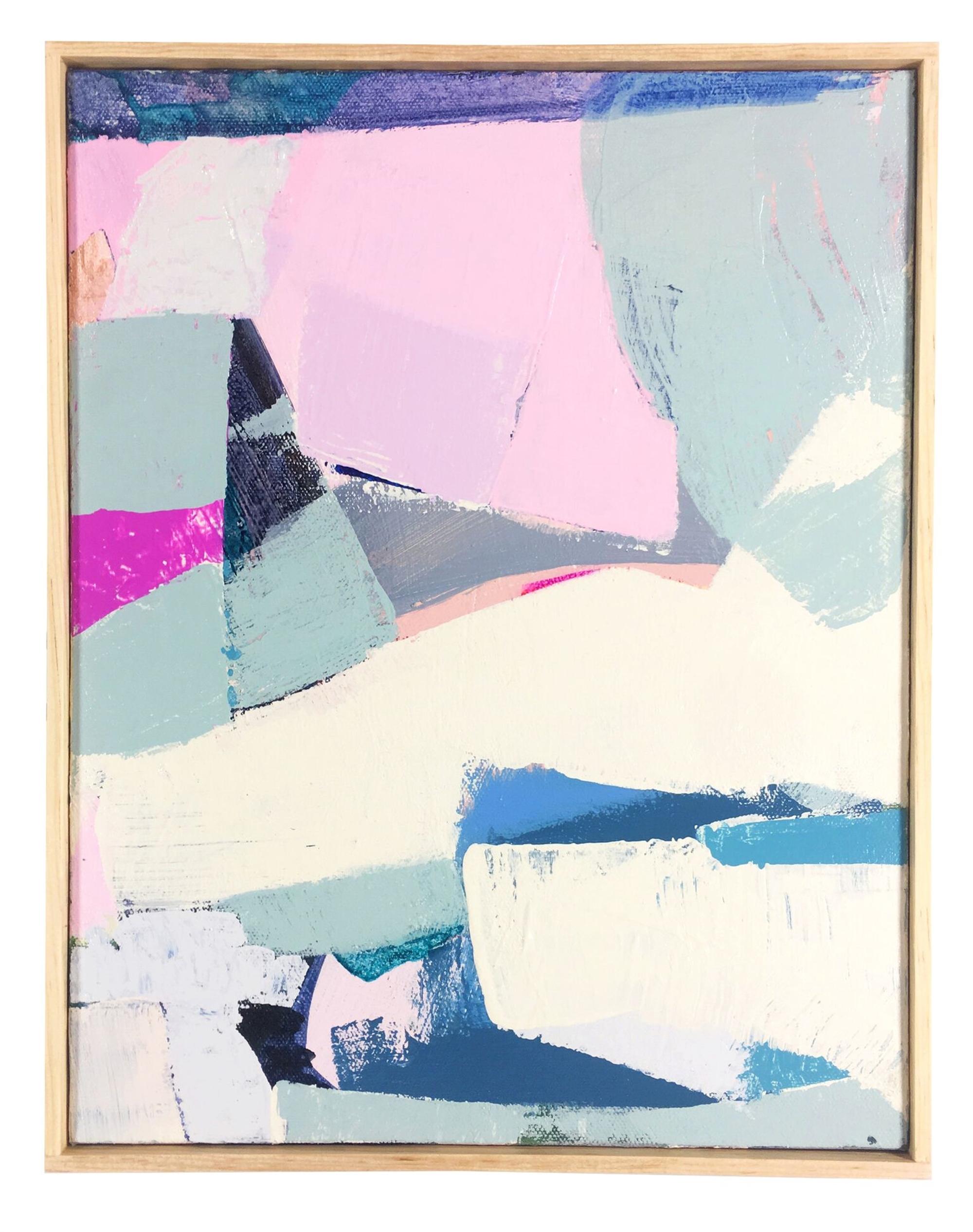 Camden Wind by Jenny Prinn