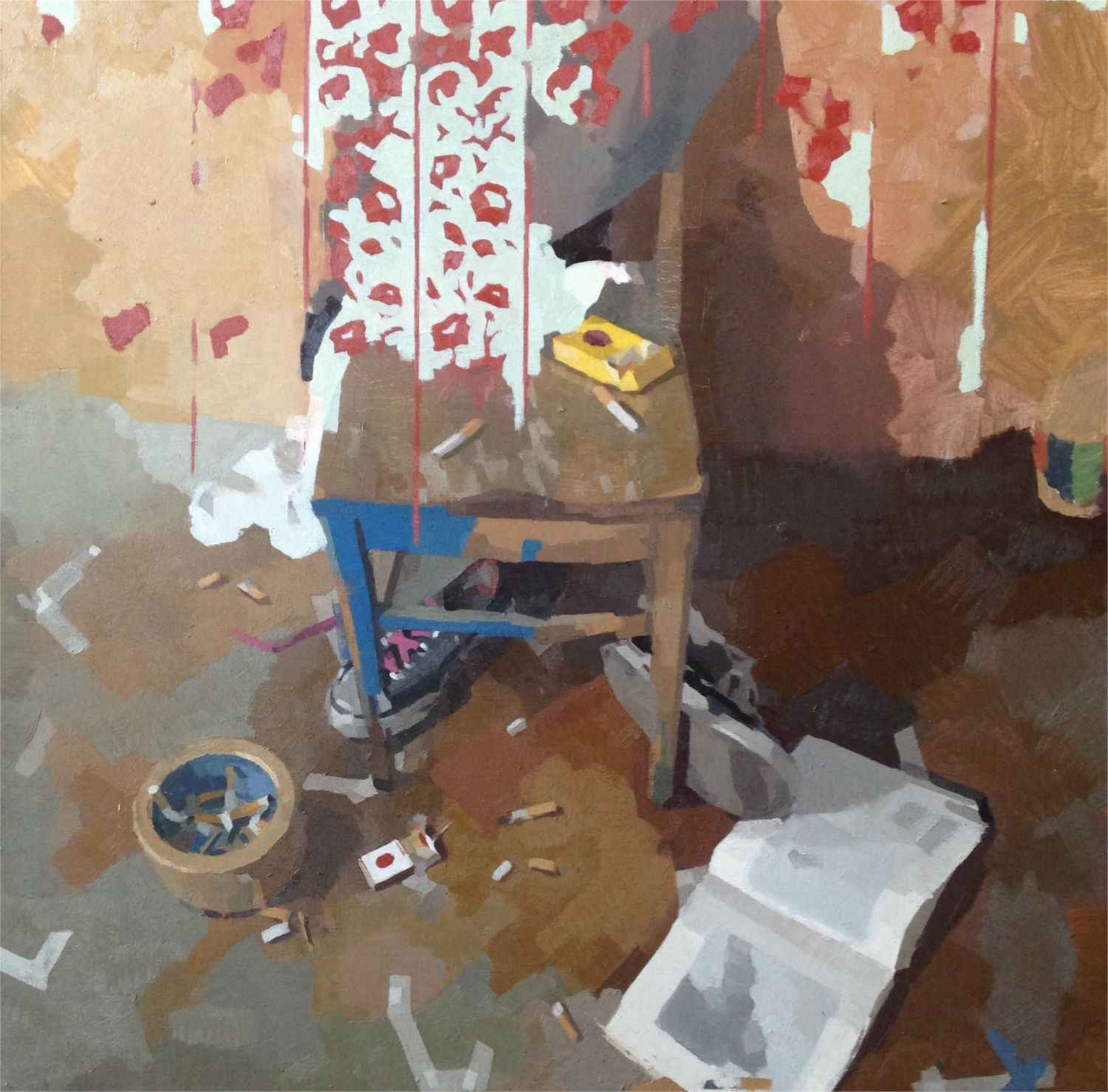 31 & 11/12ths by Elliott Clausen