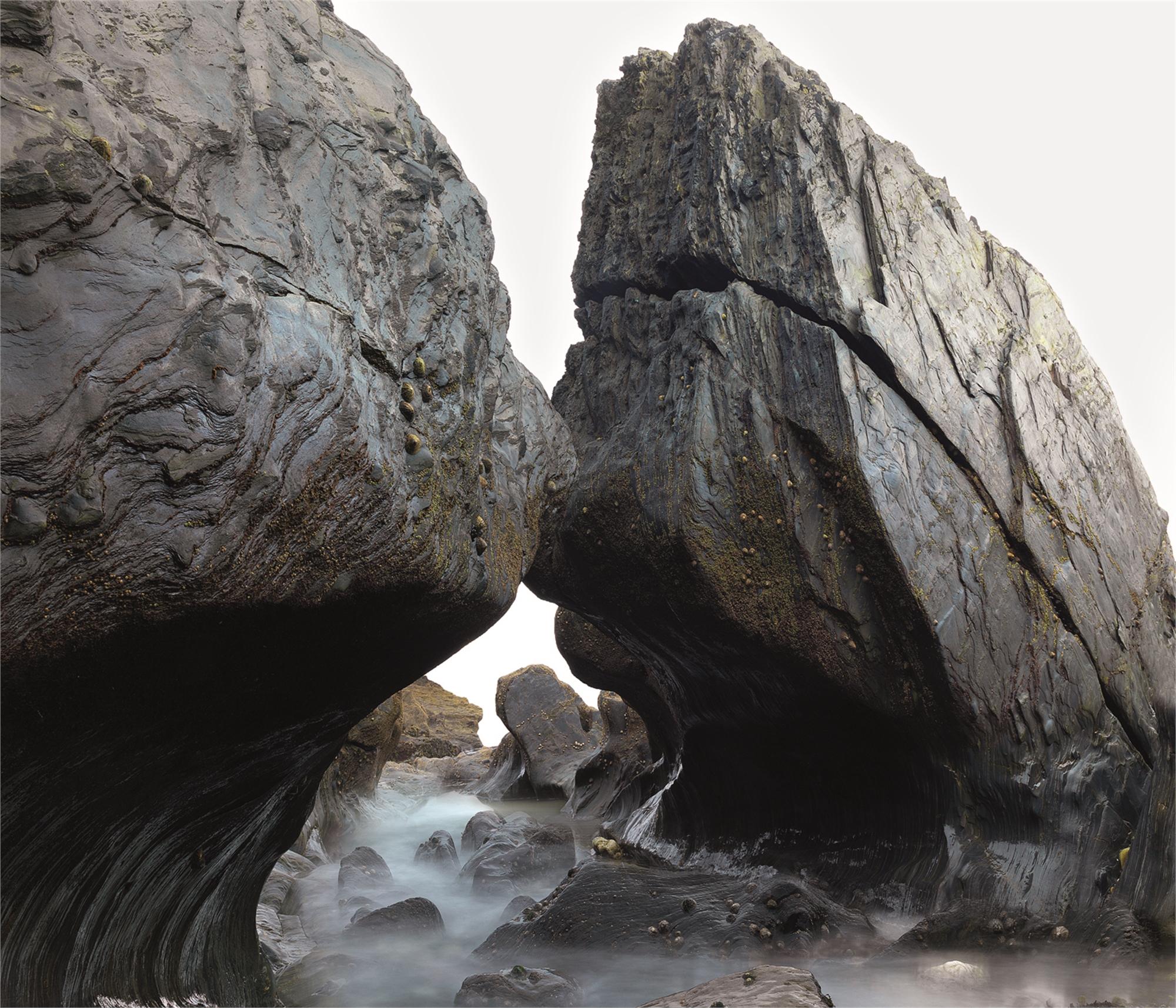 Rocksavage Study #1, South Ring, West Cork, Ireland by David Magee