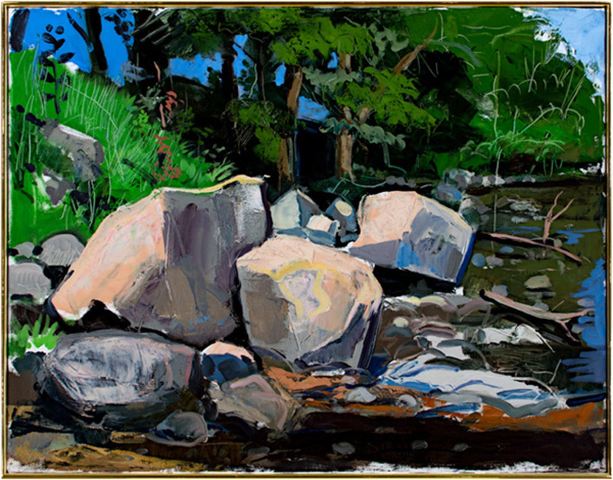 Rock River by Dan Muller