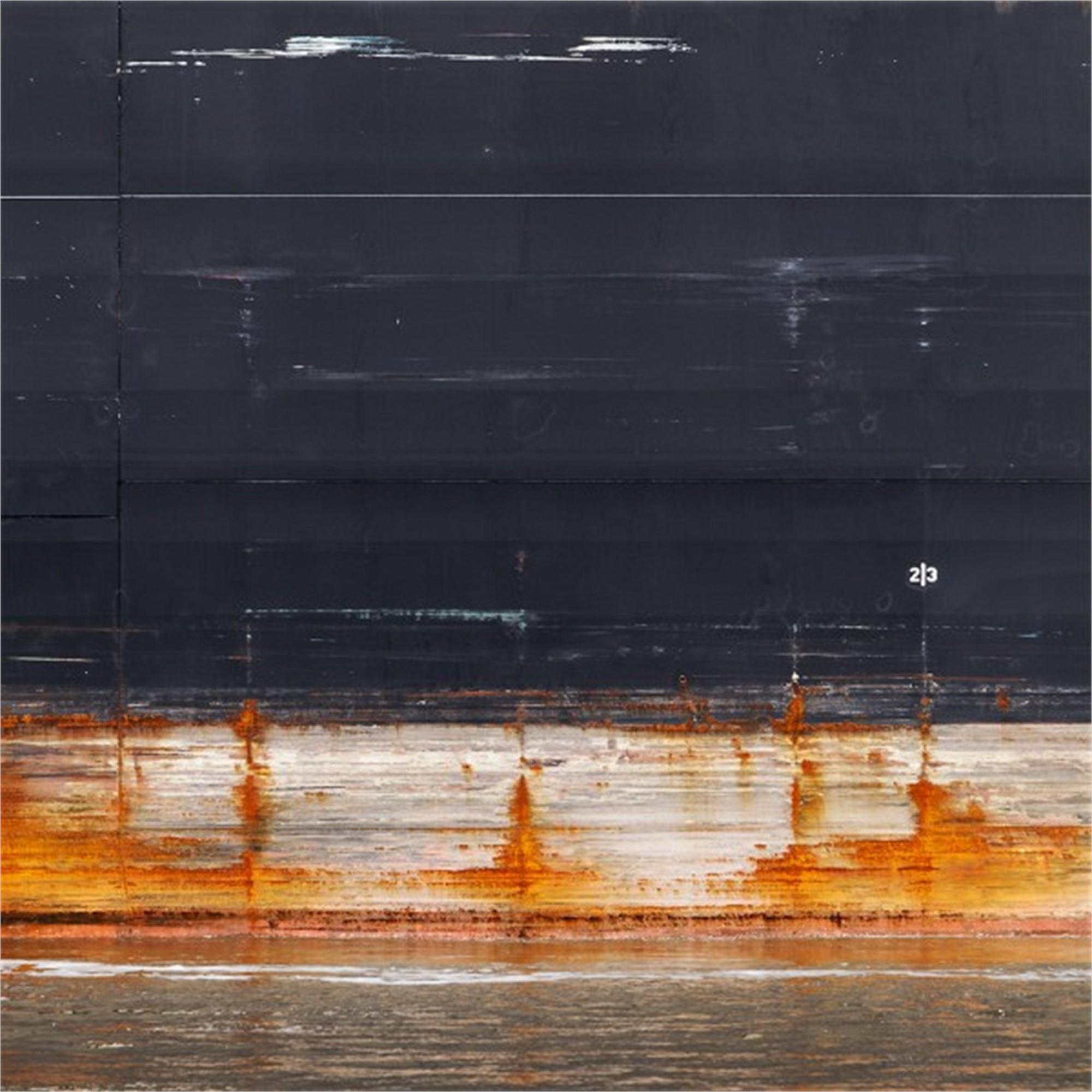 Rothko Series 2: 2|3 by Dan Kaufman