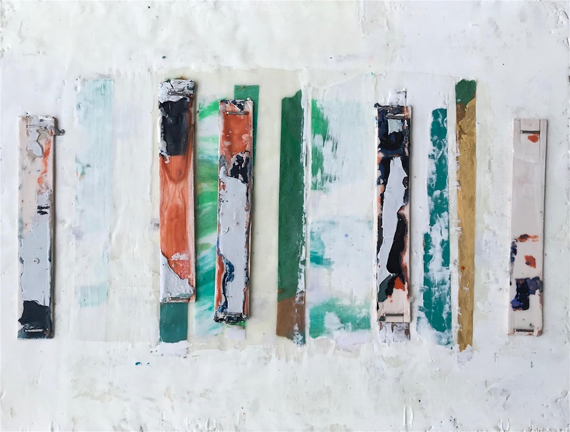 On a Whim II by Marissa Voytenko