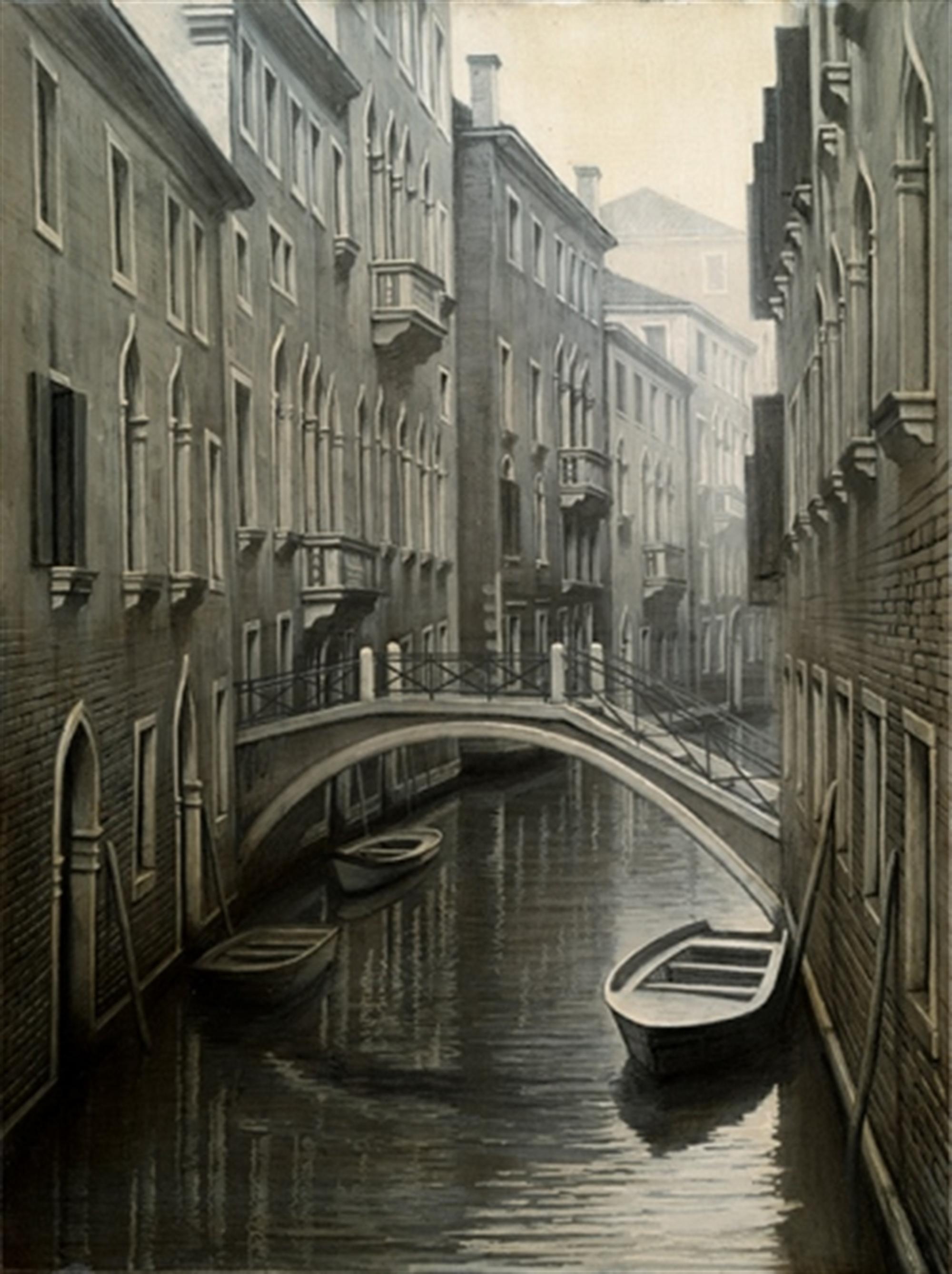 Timeless Venice by Alexei Butirskiy