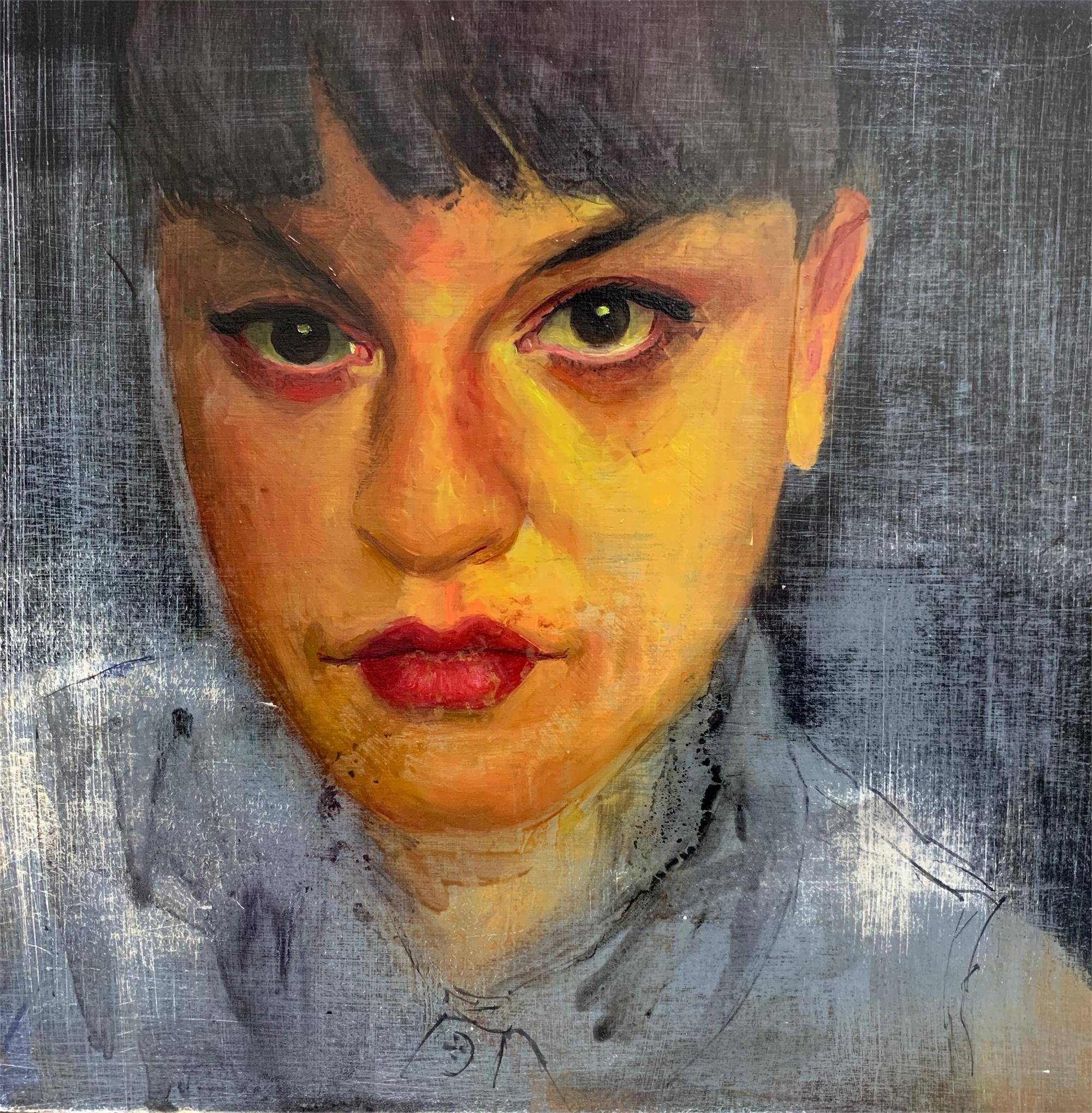 Self by Fikriye Oz