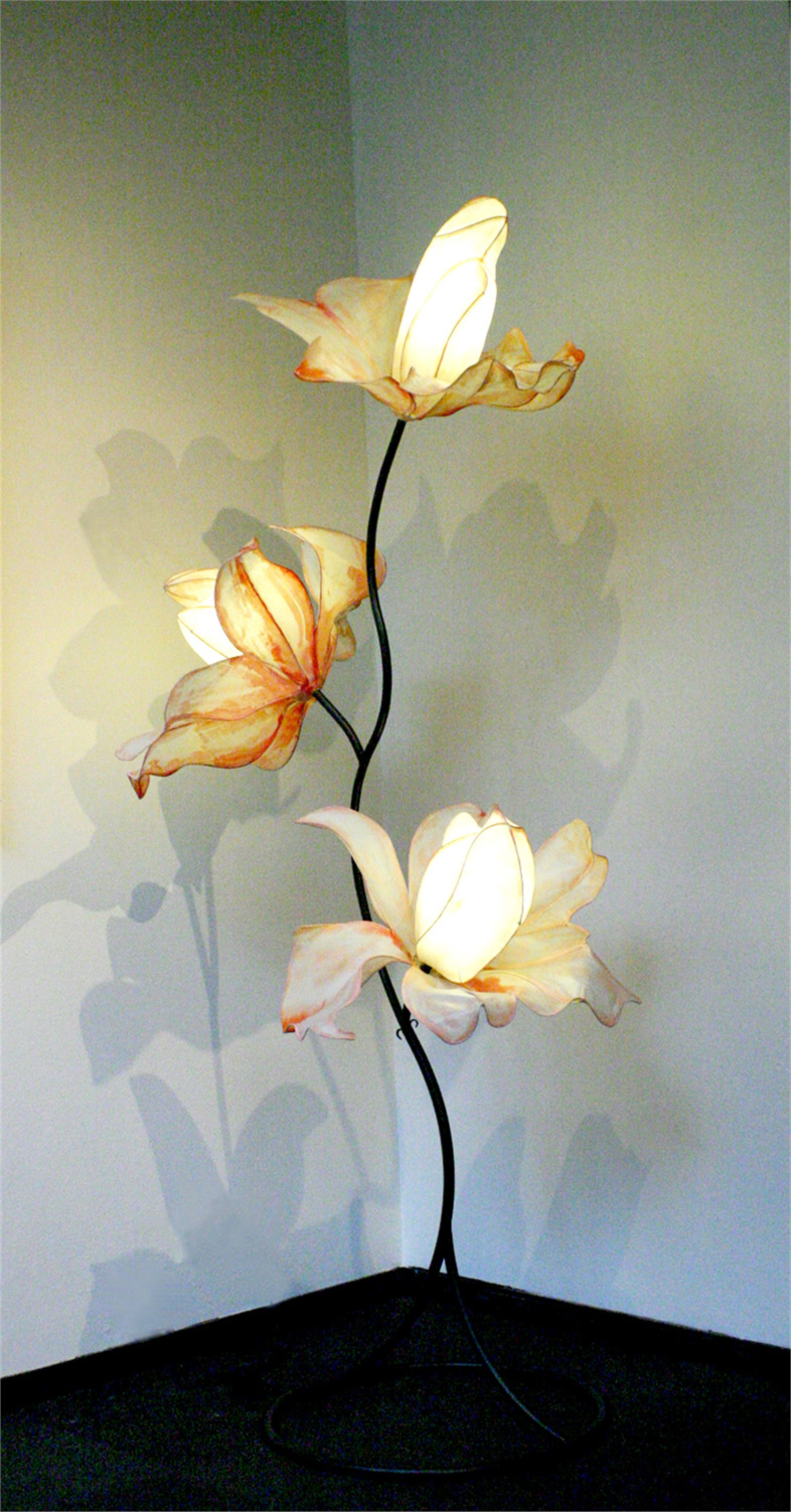 Thumbelina Standing Lamp | HiiH Lights by Commissioned Project