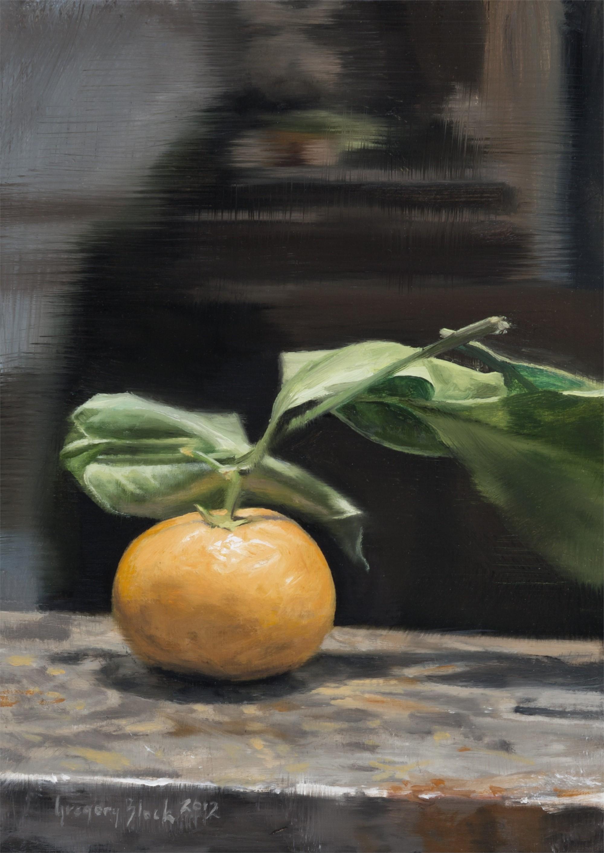 Tangerine by Gregory Block