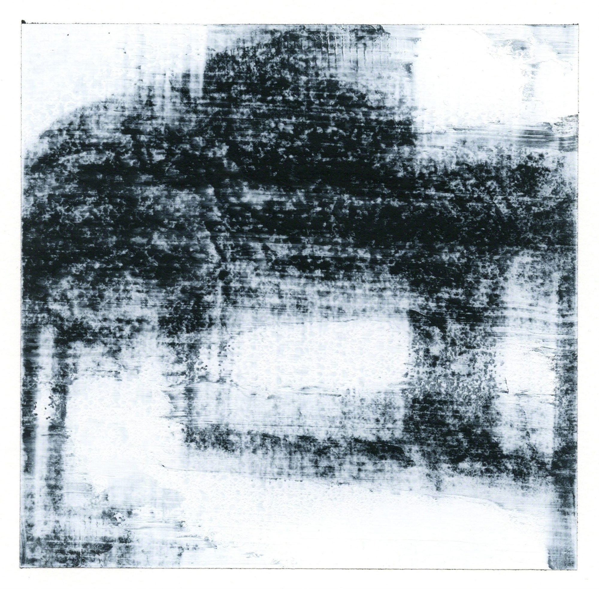 Untitled (18.02.16) by Paul Moran