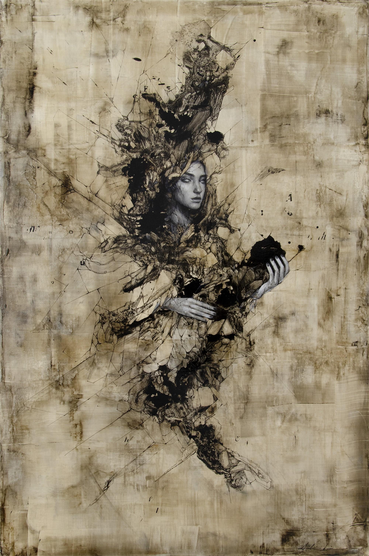 Hazel Wood by Aiden Kringen