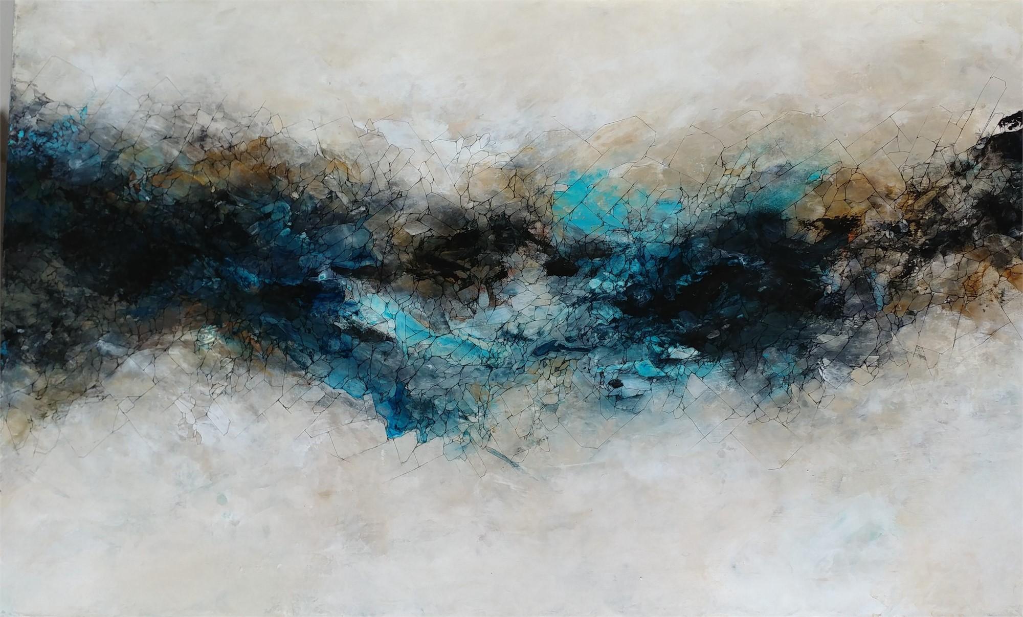 Intertidal IV by Aiden Kringen