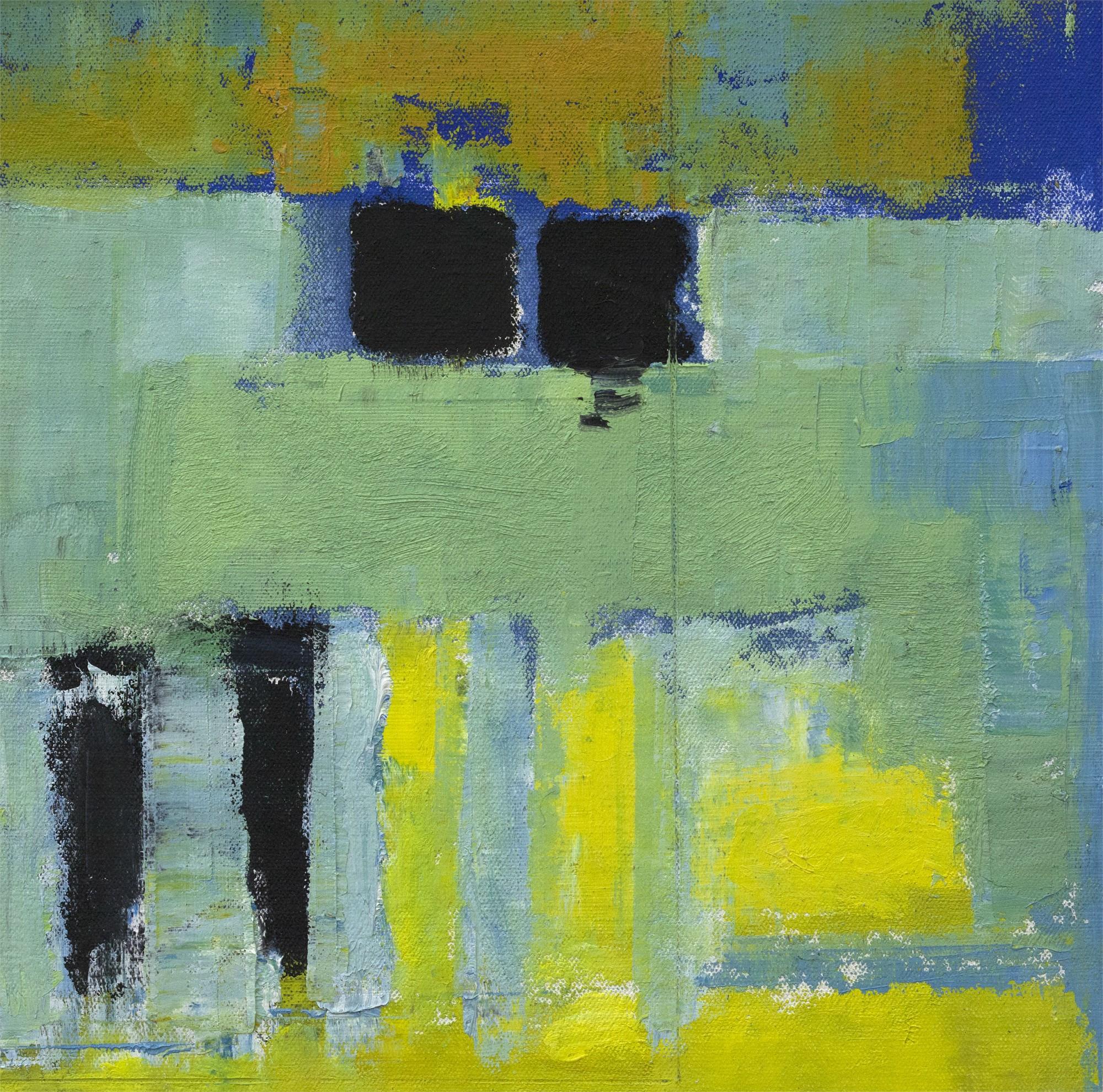 Passing Through by John McCaw