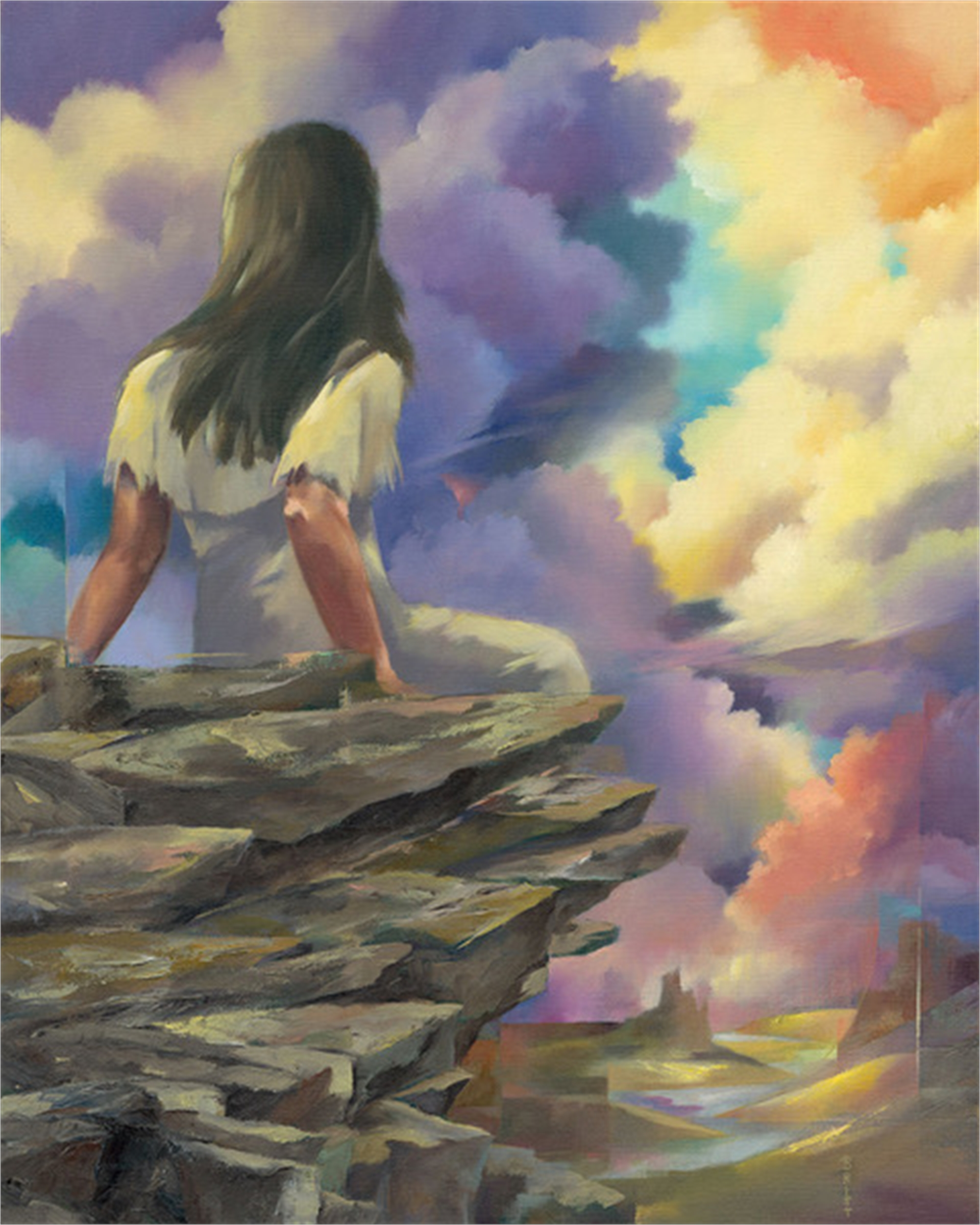 Dreamscape by Stephanie Britt