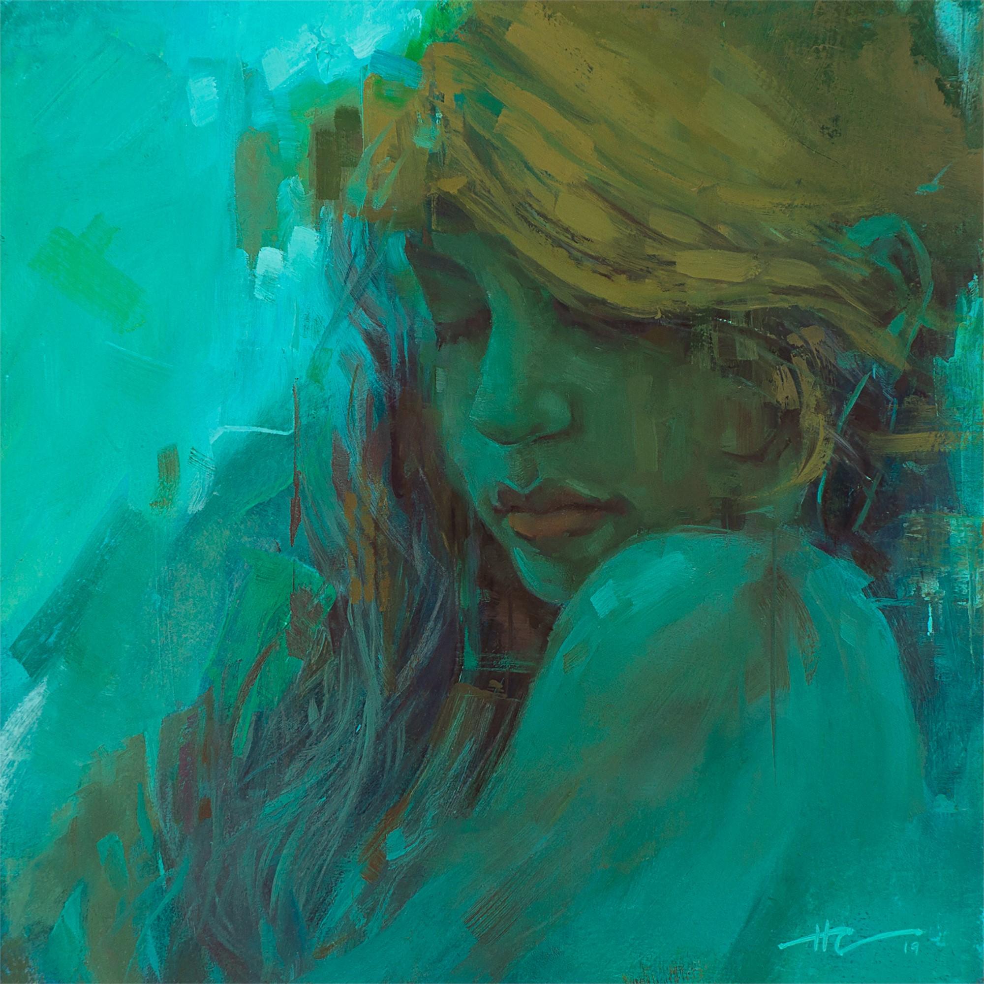 Glade by Hilary Clarcq