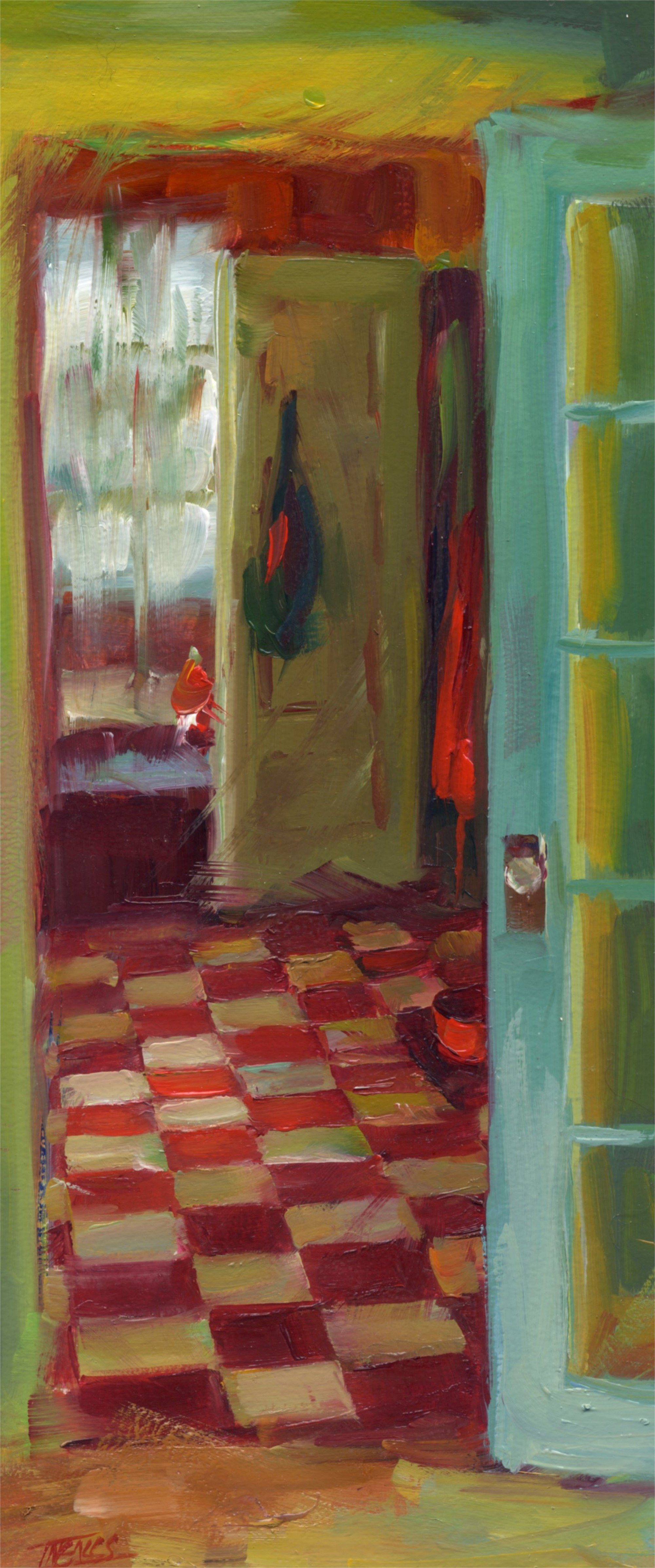 Portals by Pam Ingalls