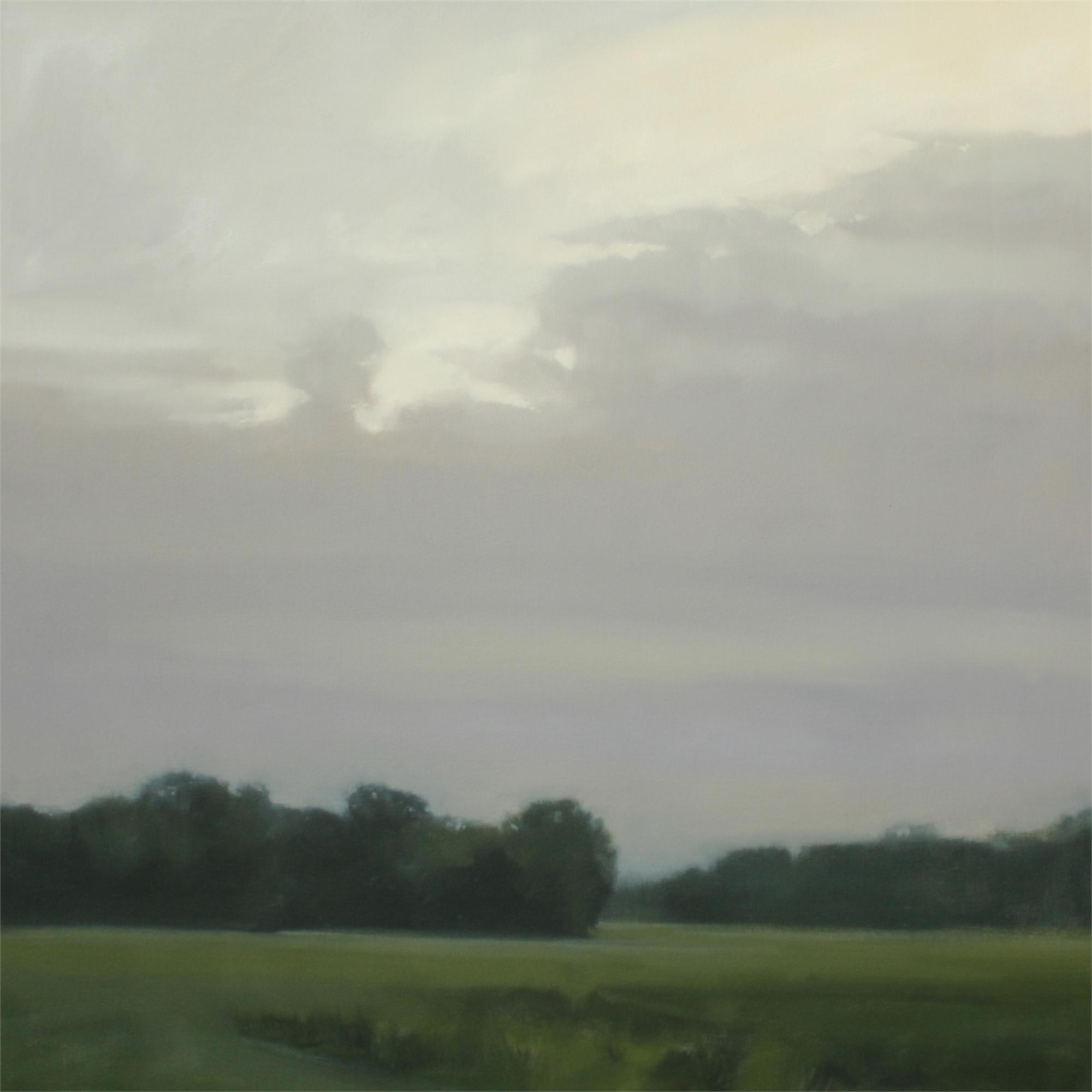 Cloud Echoes by Megan Lightell