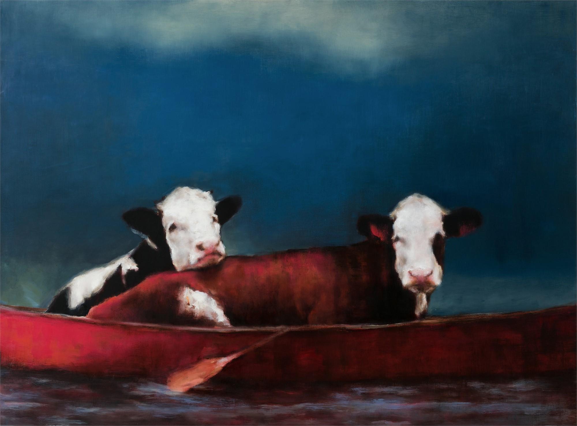 The Drifters by Elsa Sroka