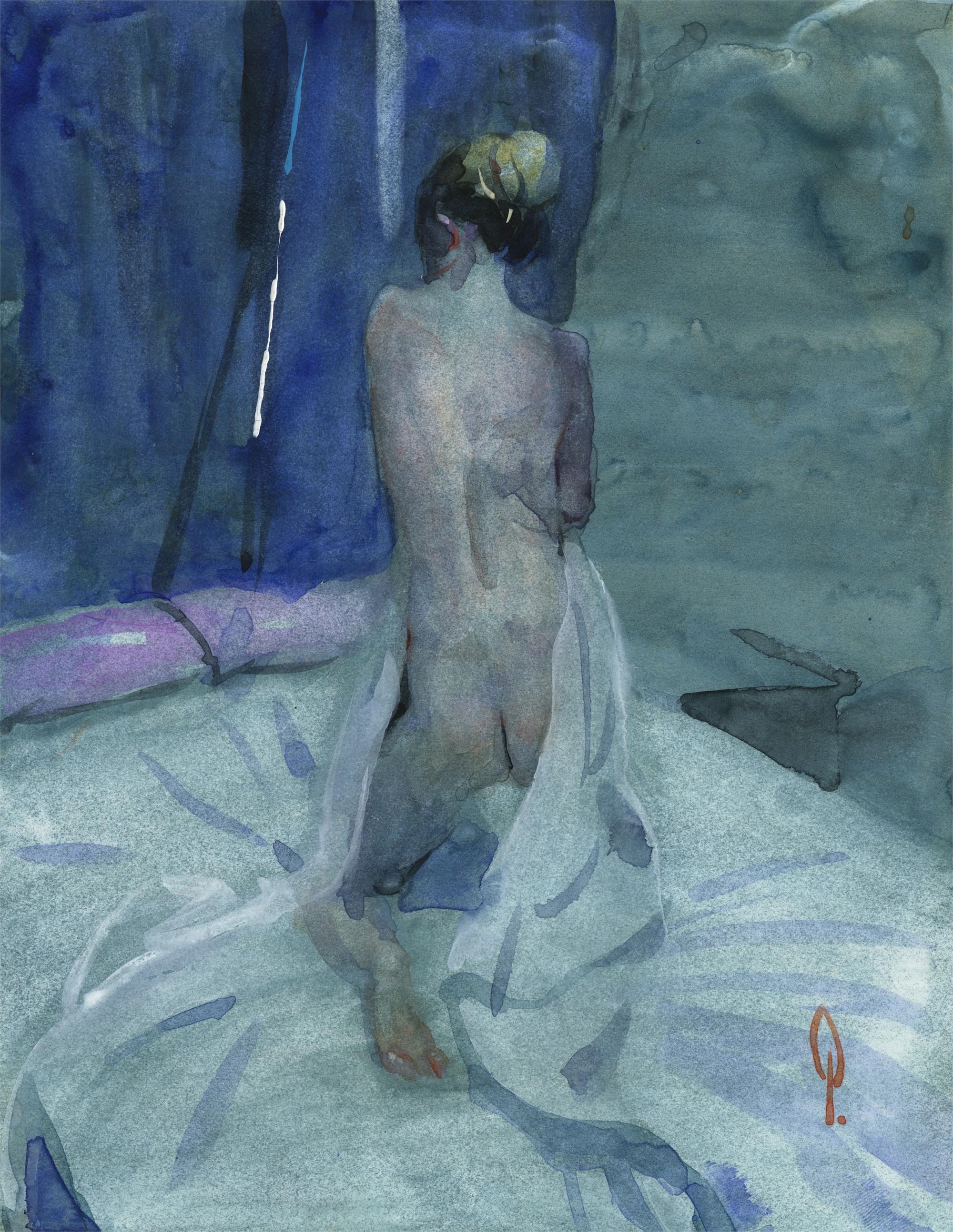 Meredith by George Pratt