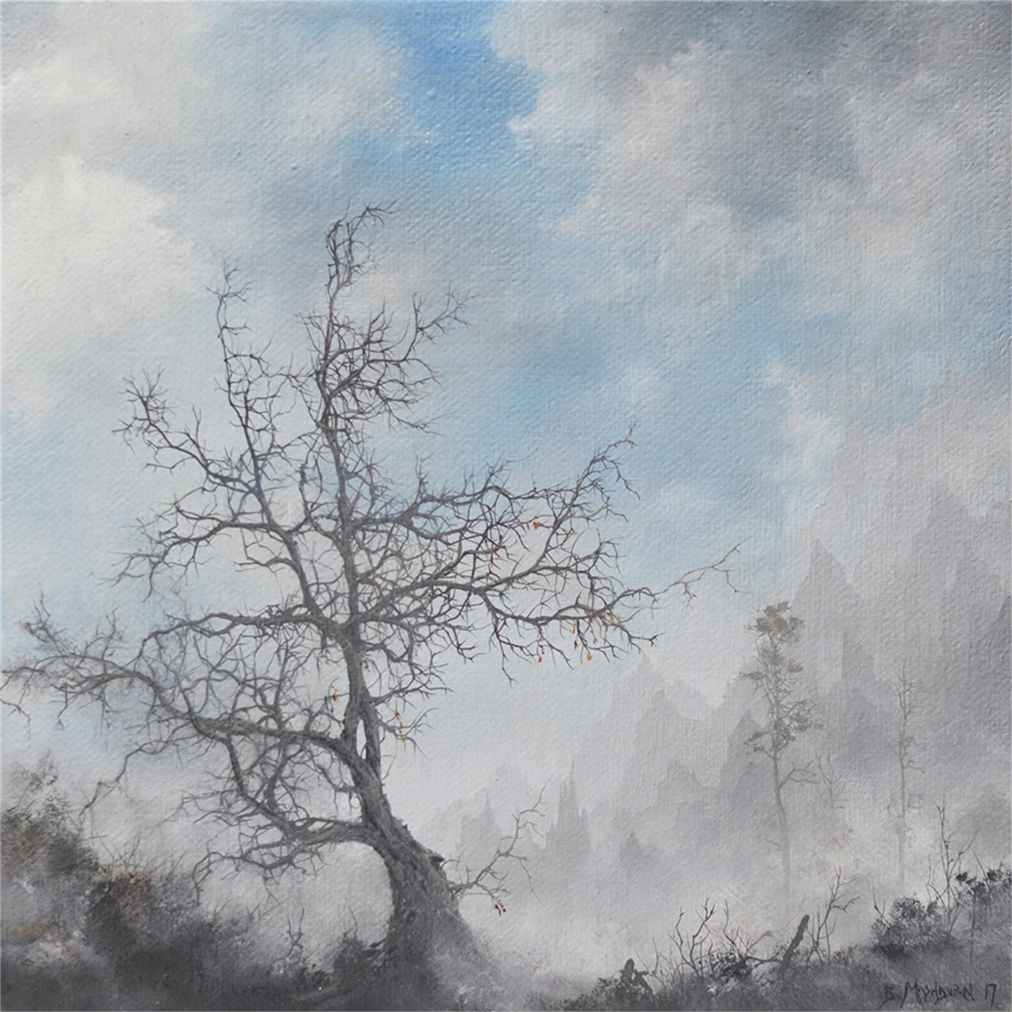 Tree III by Brian Mashburn