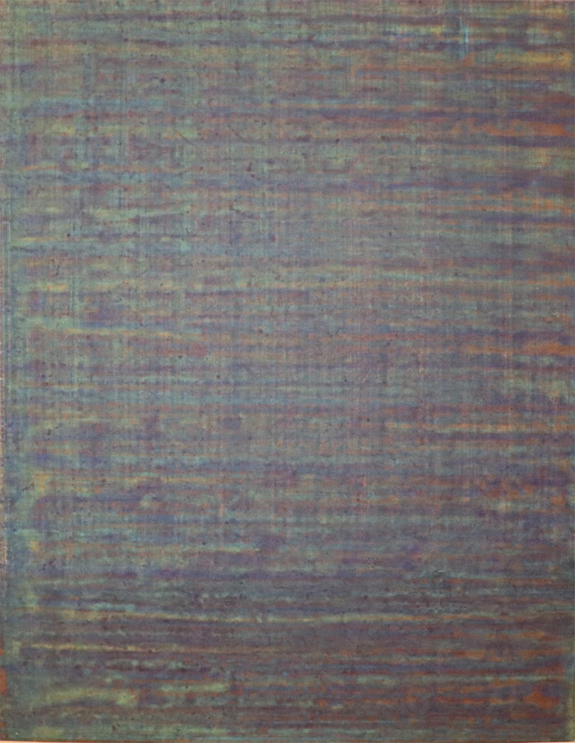 Lapis Tapestry II by Steven Anton Rehage