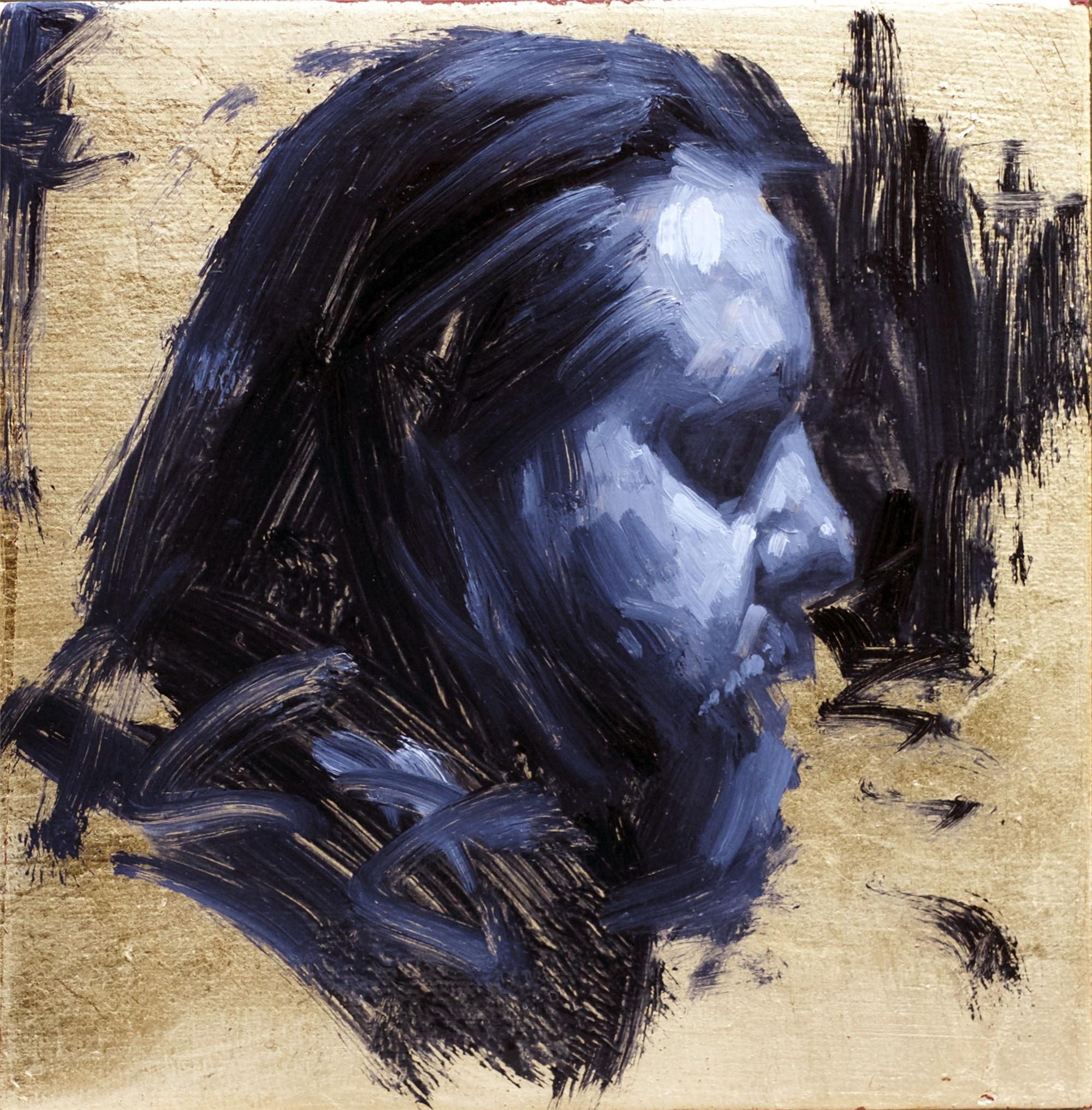 Tom by John Wentz