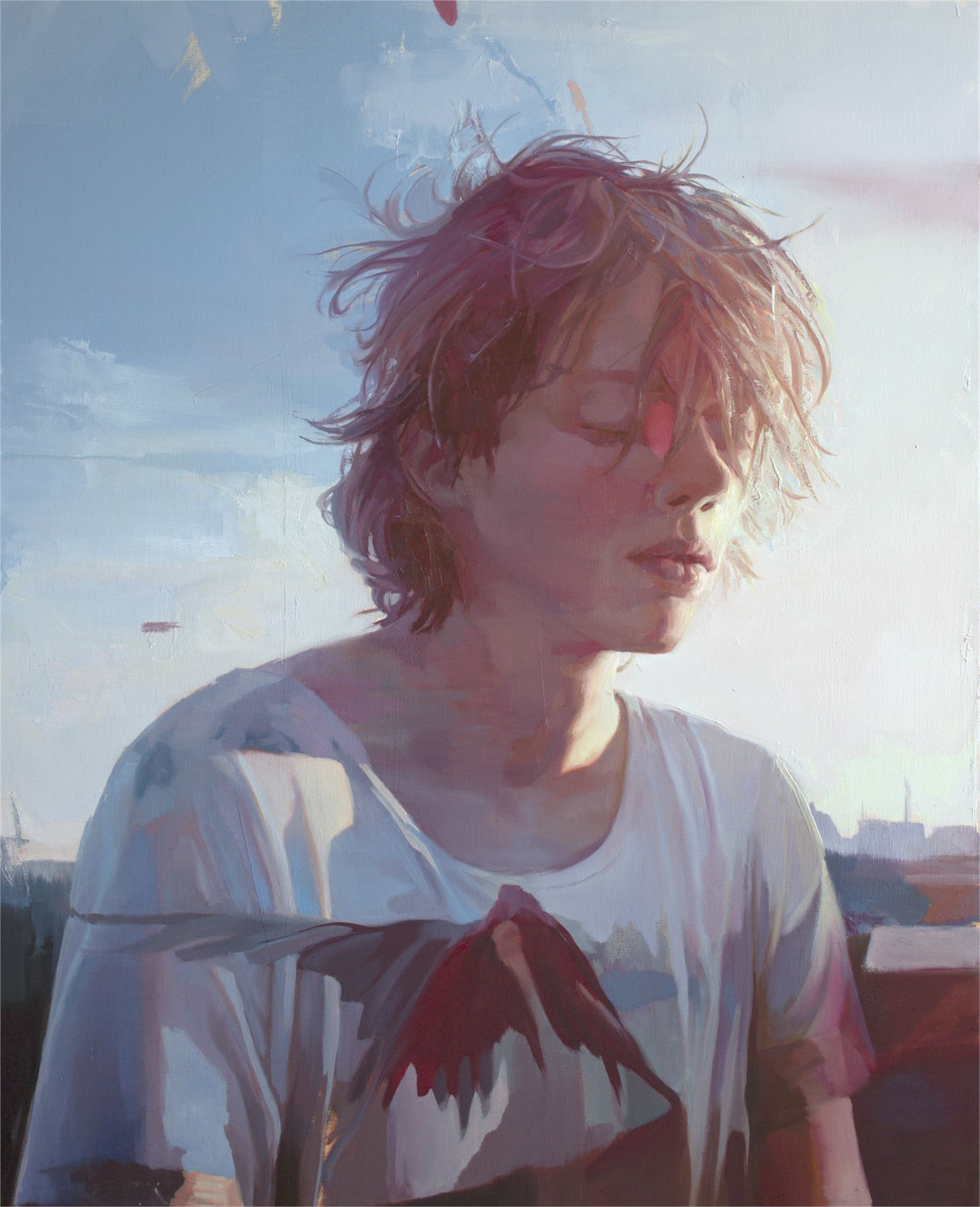 Sterling by Meghan Howland