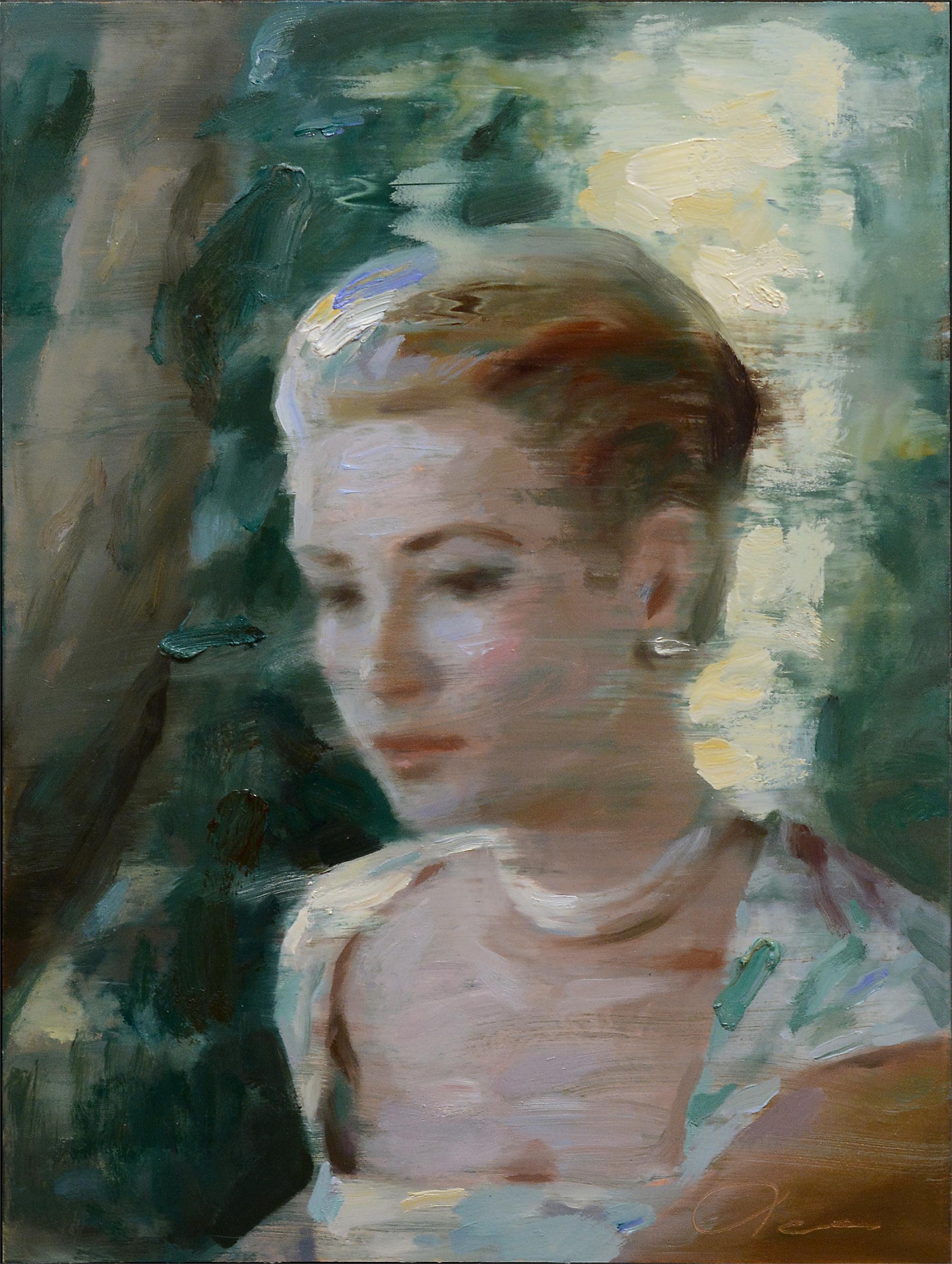 Grace by Vincent Xeus