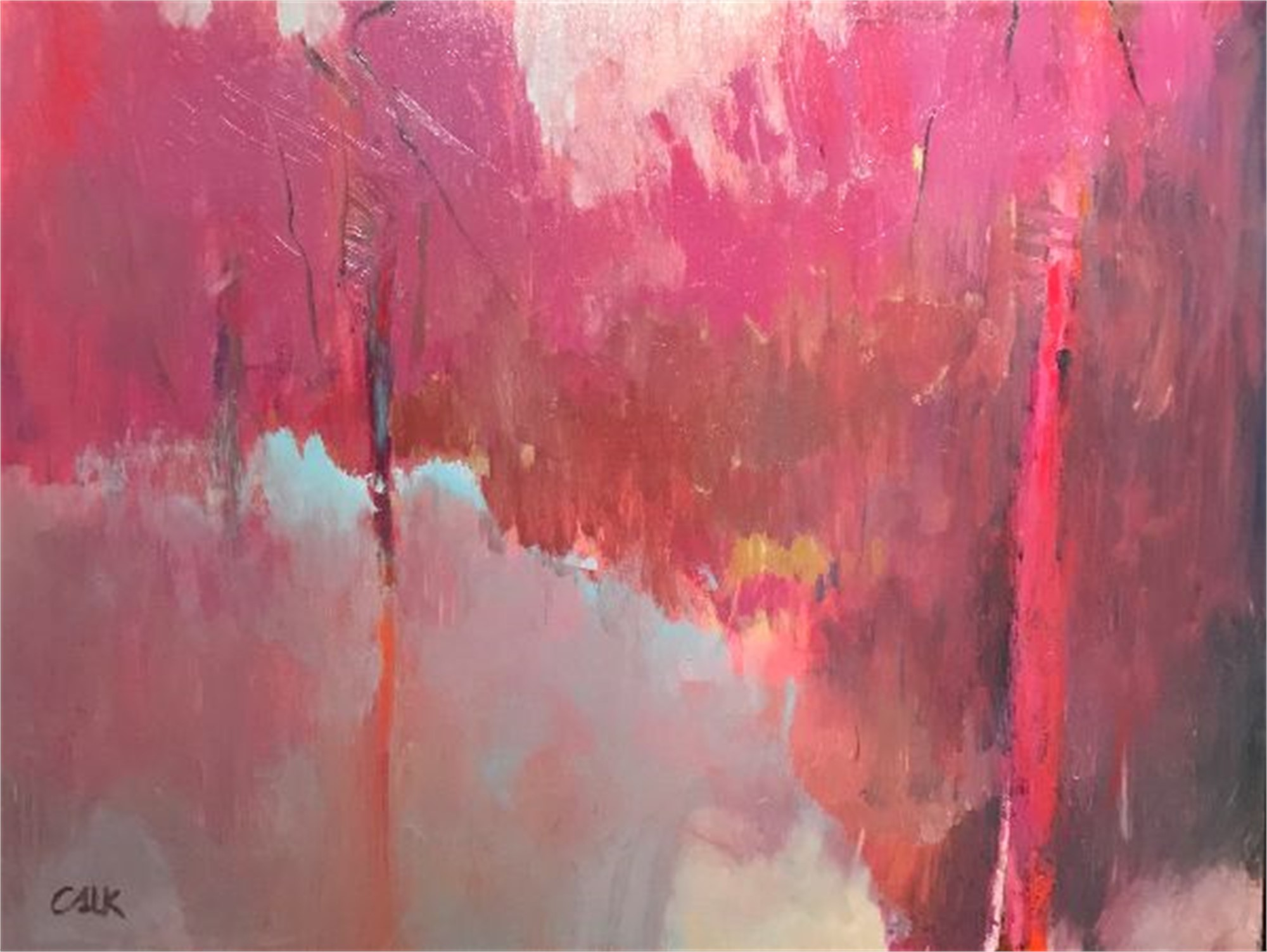 River Series by James Calk
