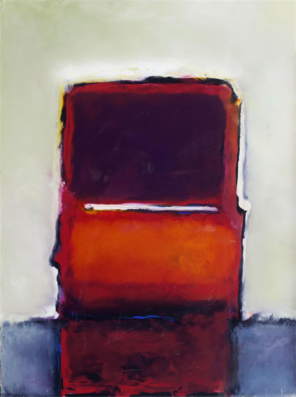 Reflections by John McCaw