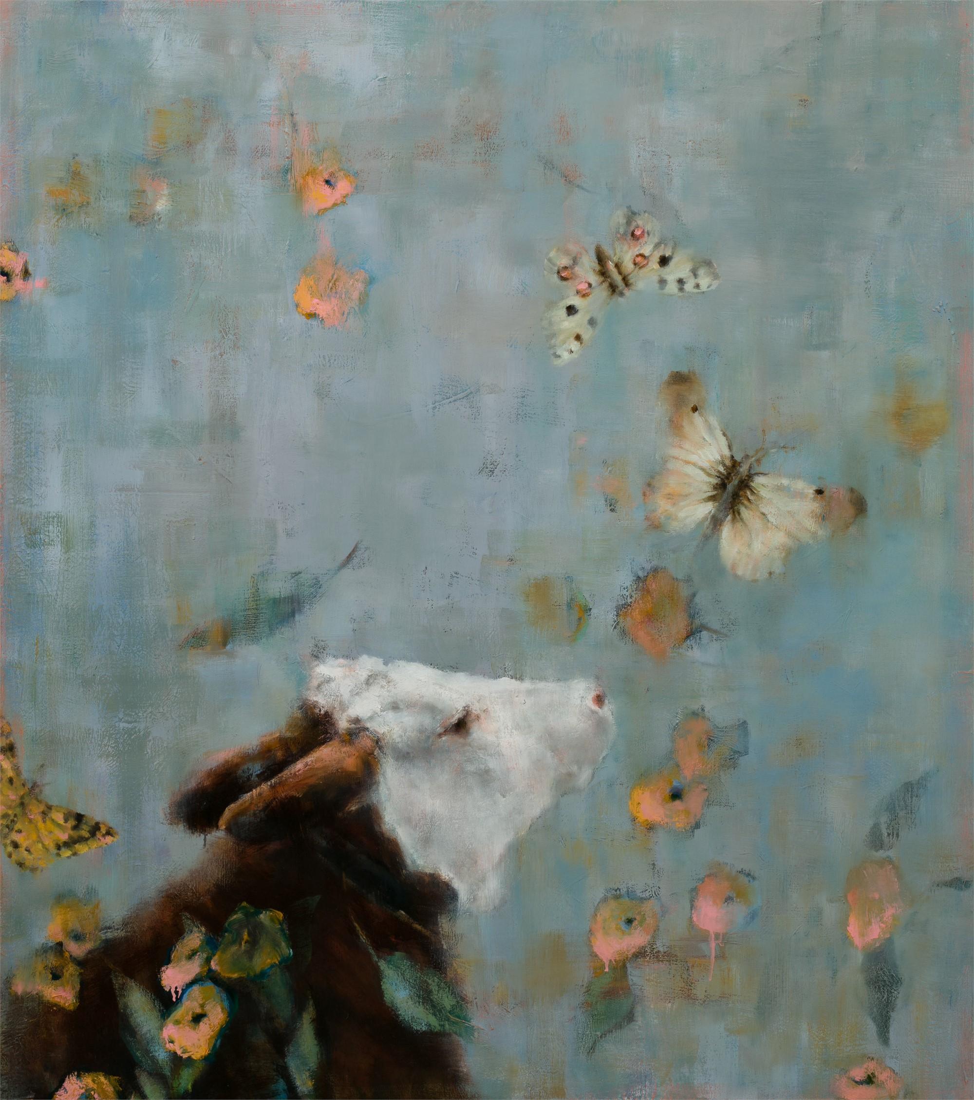 Migration by Elsa Sroka