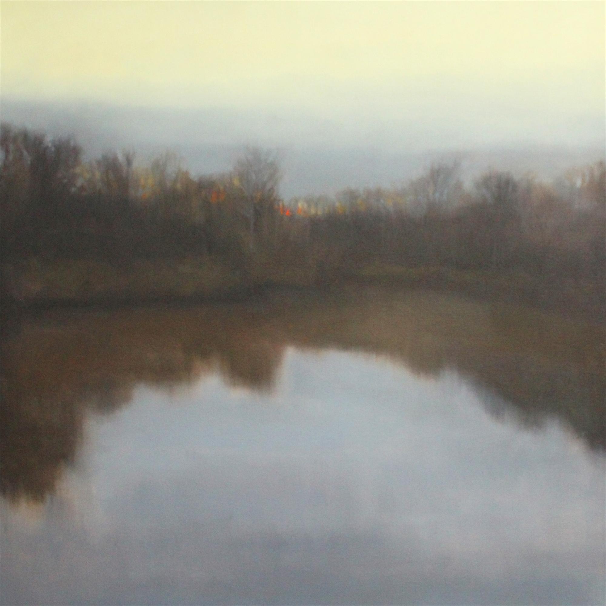 Twilight Marsh by Megan Lightell