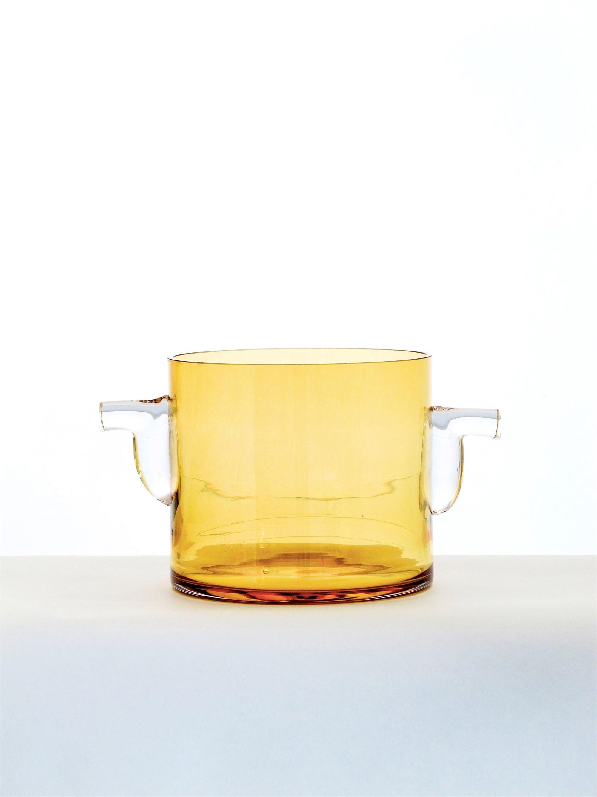 """Handle"" Vase by Eric Schmitt"