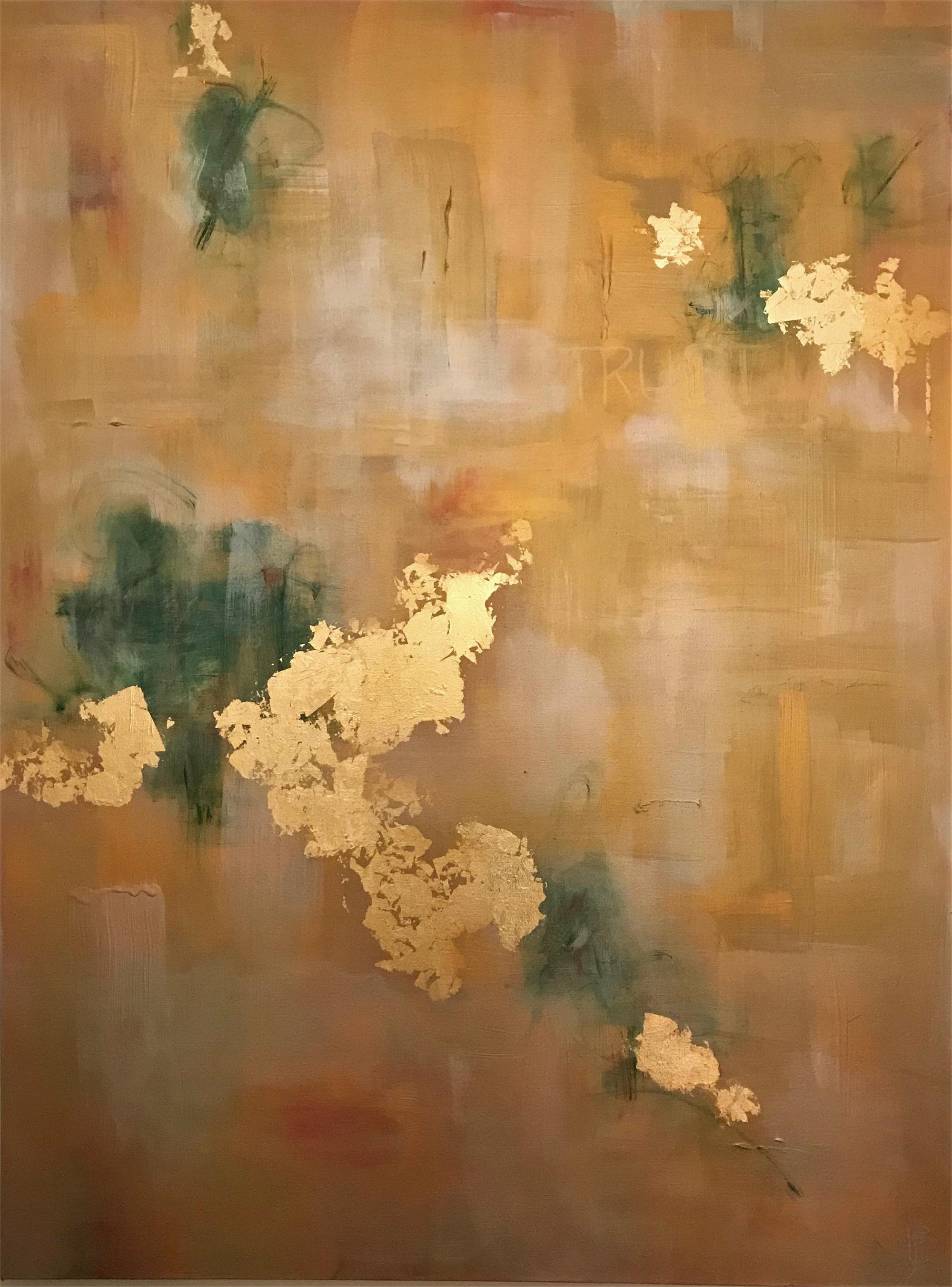 Beauty No. 8 by Leslie Poteet Busker