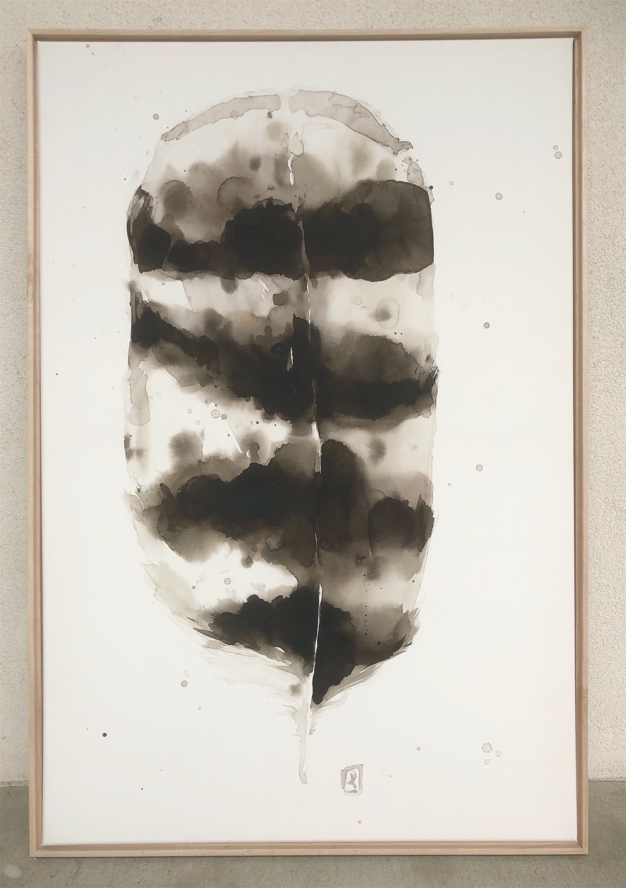 Pinion 8 by Laura Roebuck