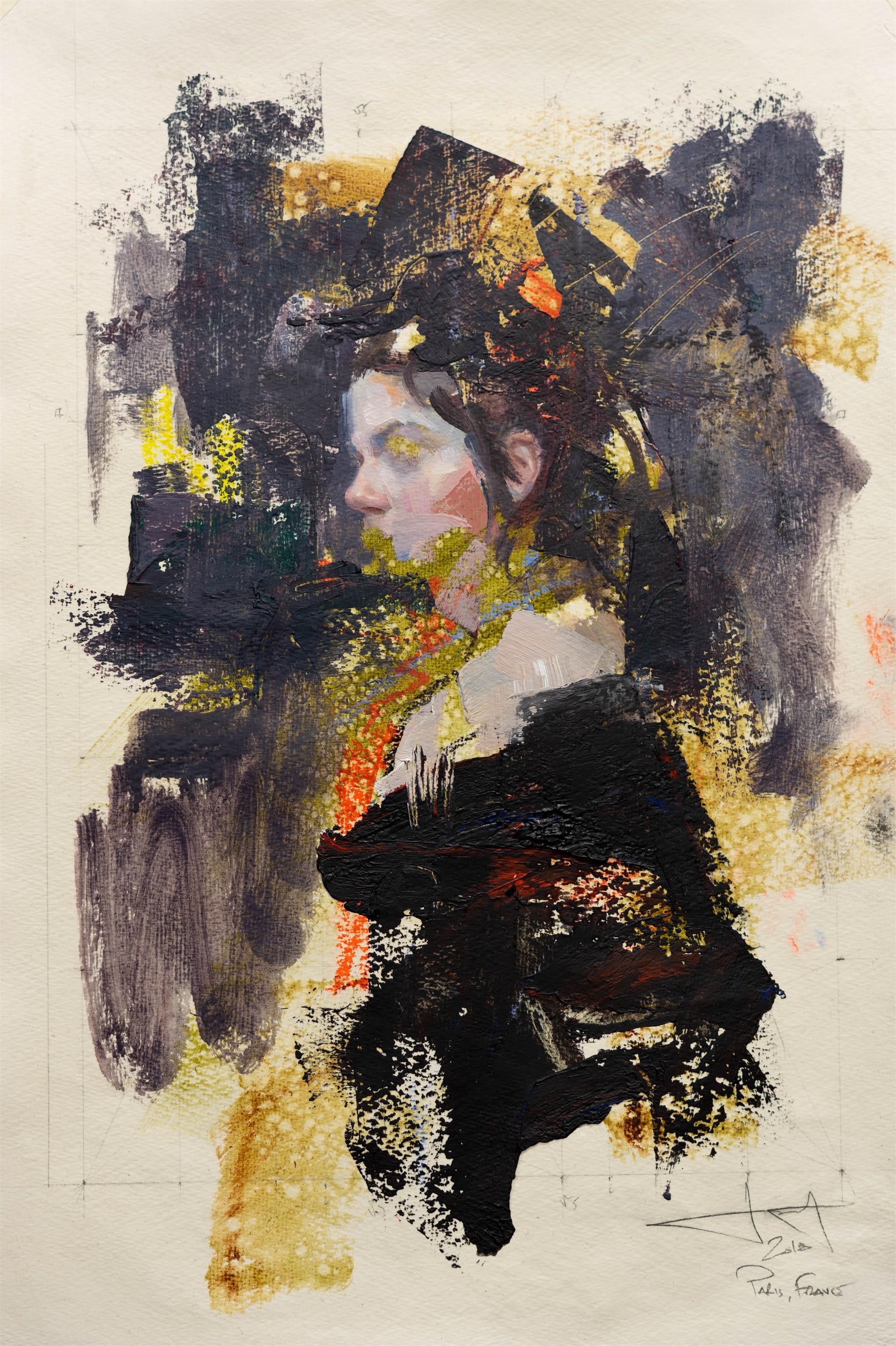 Sunken by John Wentz