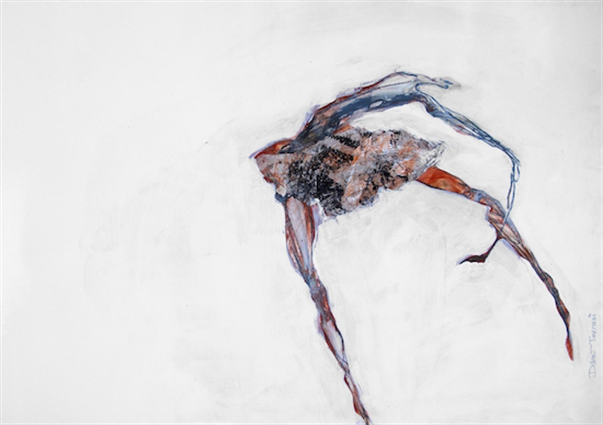 Ballerina IIA by Chrissy Dolan-Terrasi
