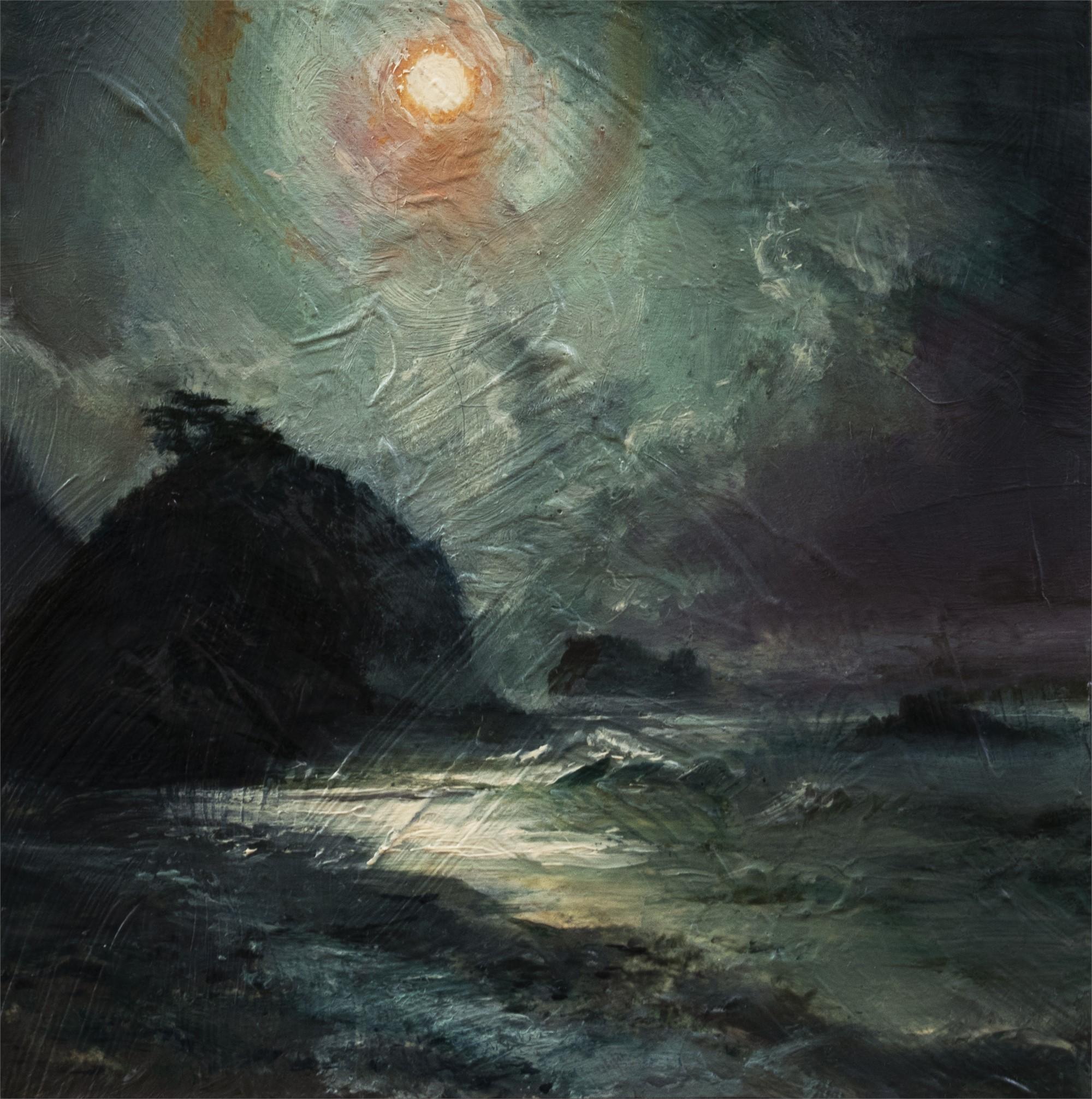Edge by Adam Burke