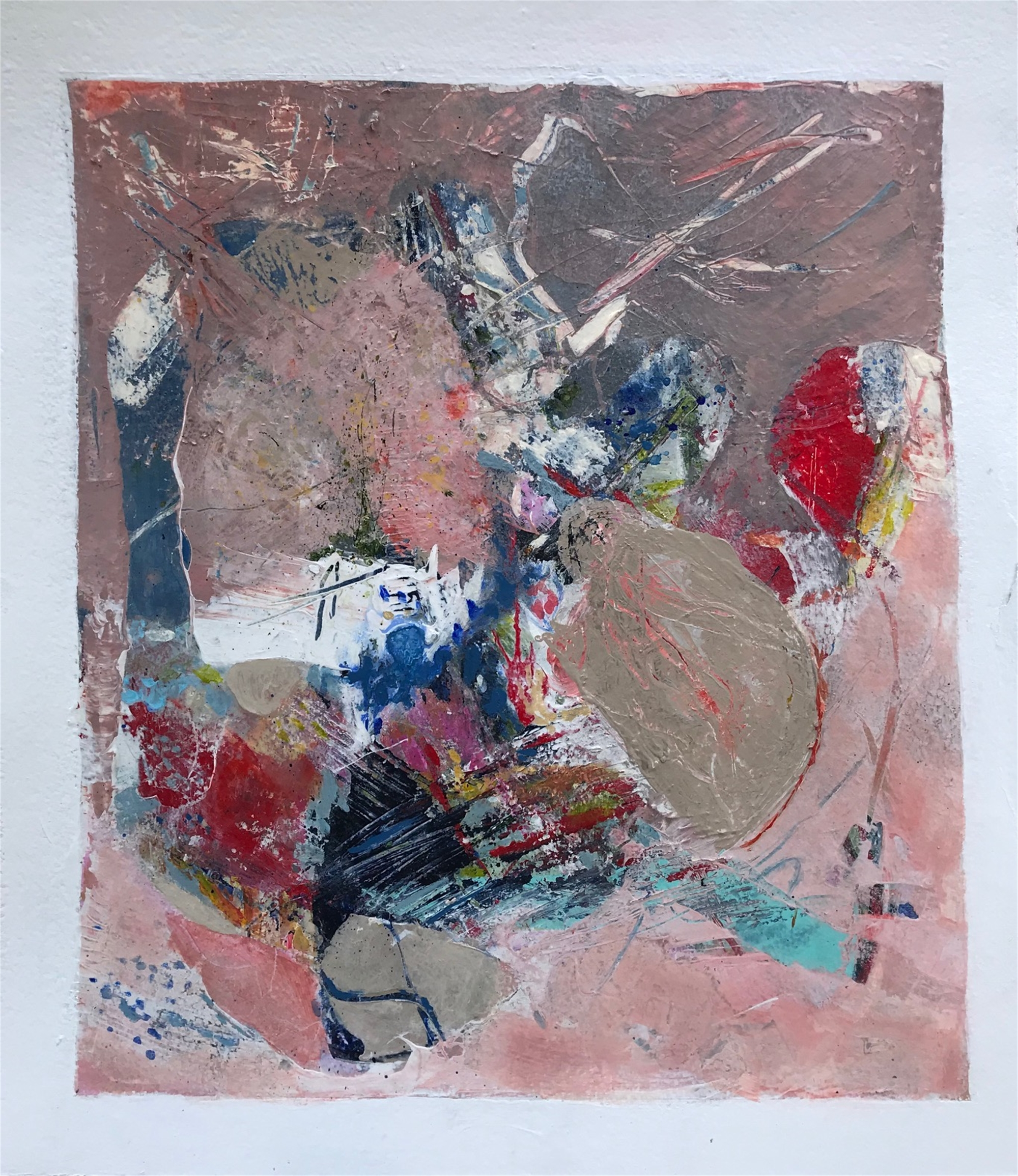 LNP 9 by Leslie Newman