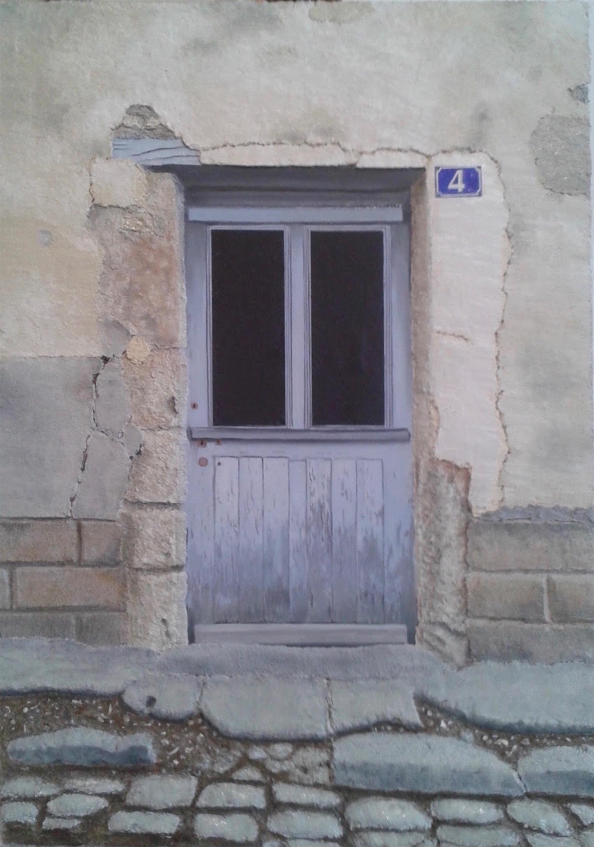 4 Rue Dessertenne by Andy Feehan