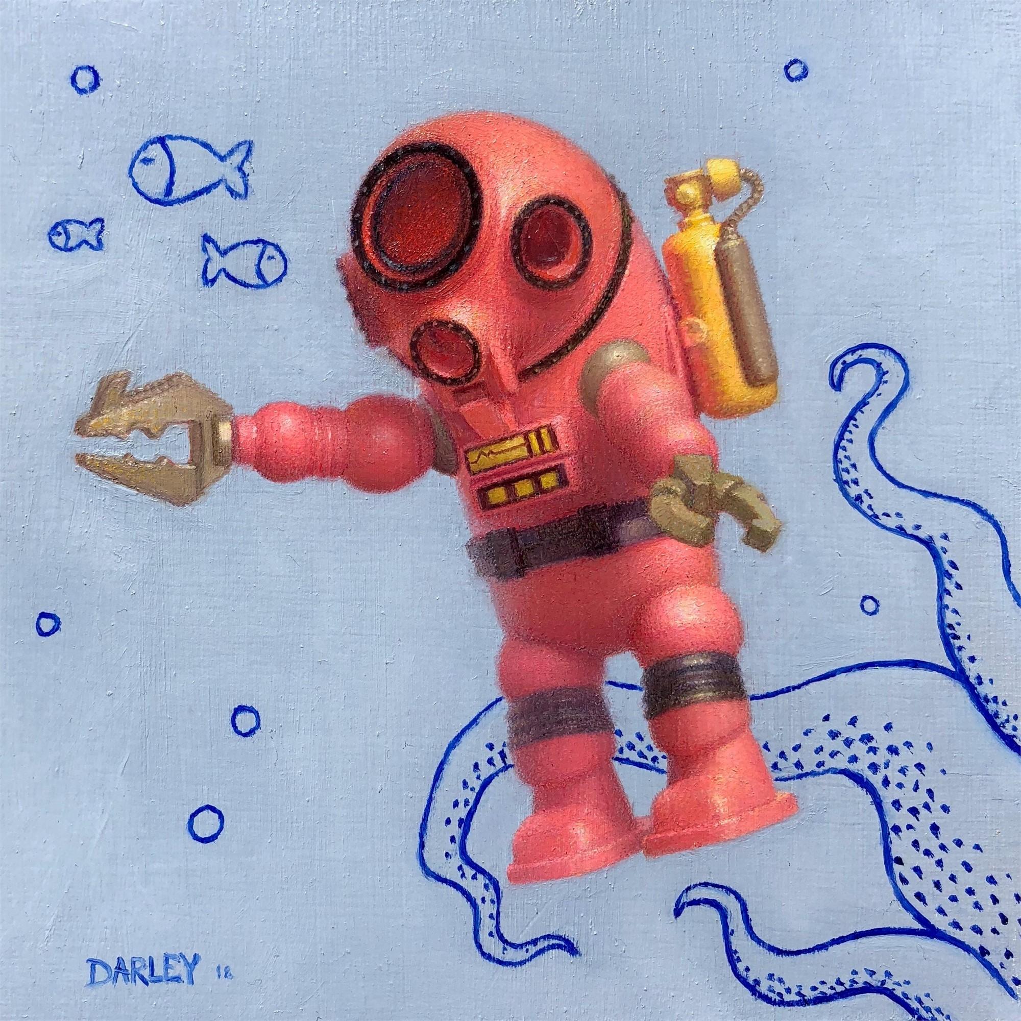 Deep Sea by John Darley