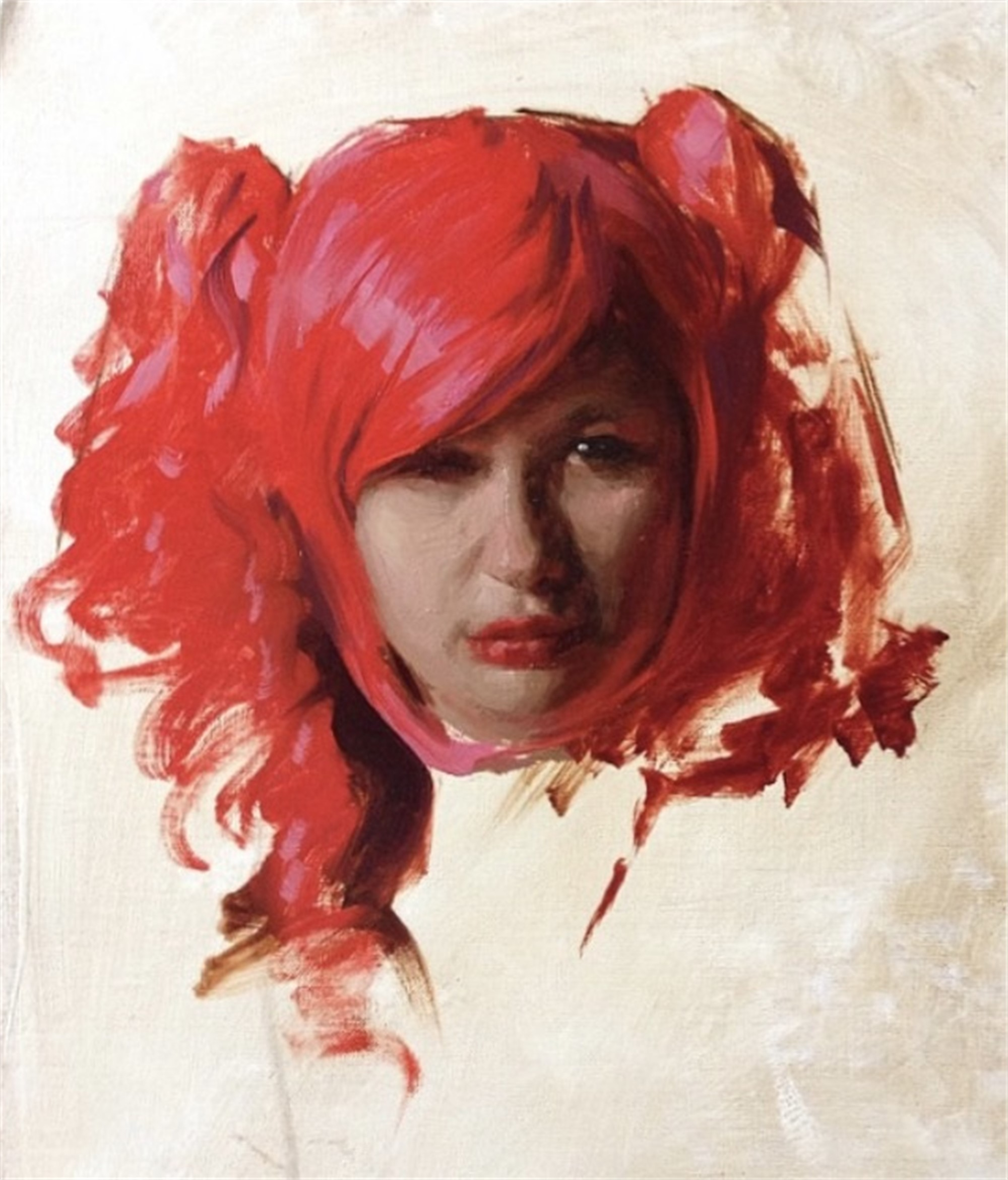 Incandescence by Casey Childs