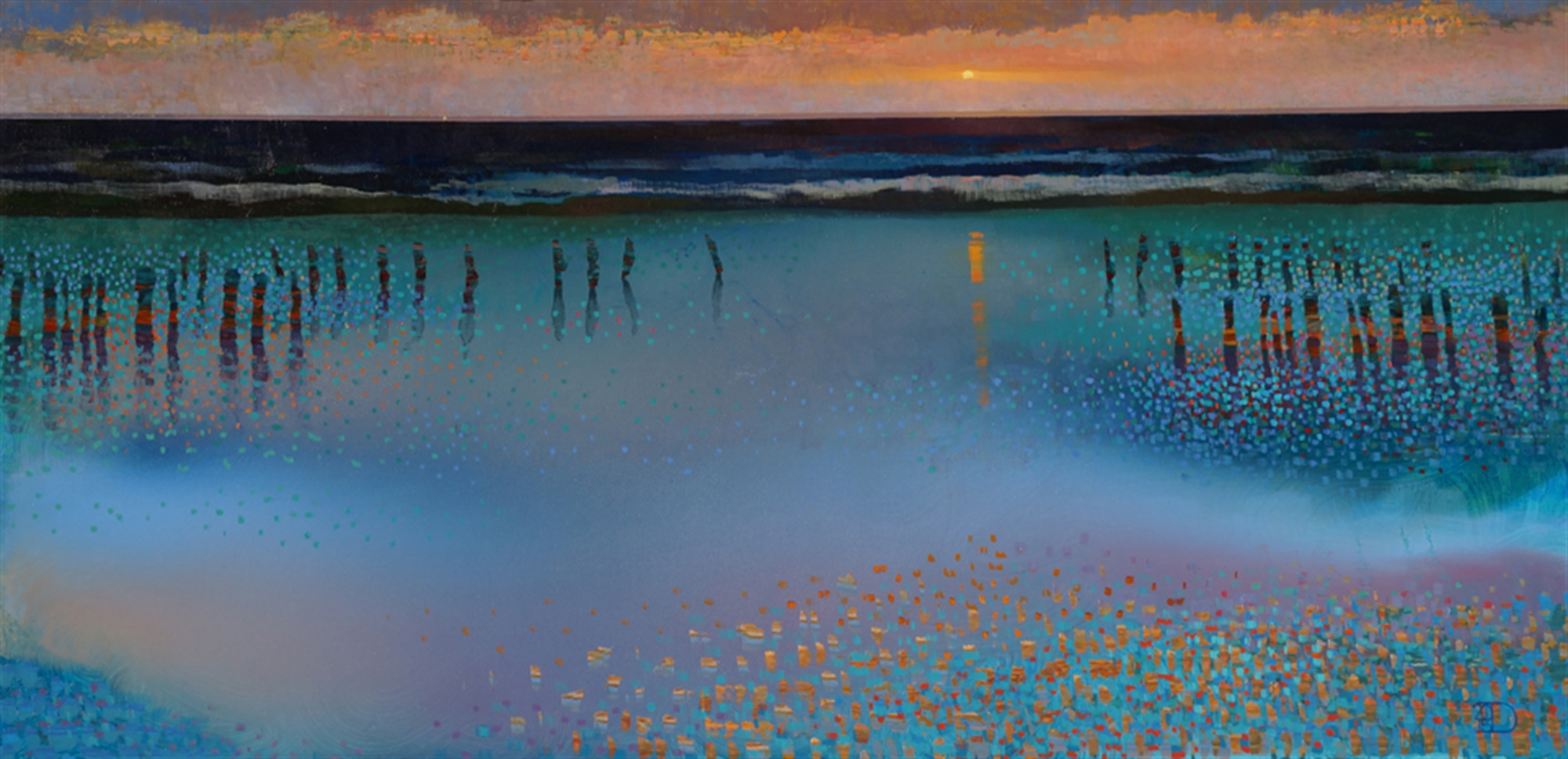 Coming Home by Ton Dubbeldam