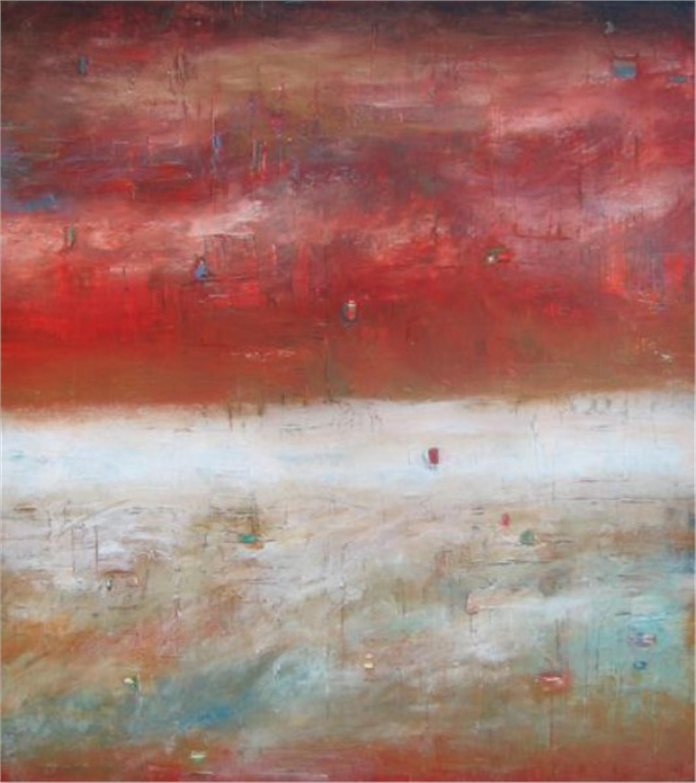 Swirling Winds by Alfie Fernandes