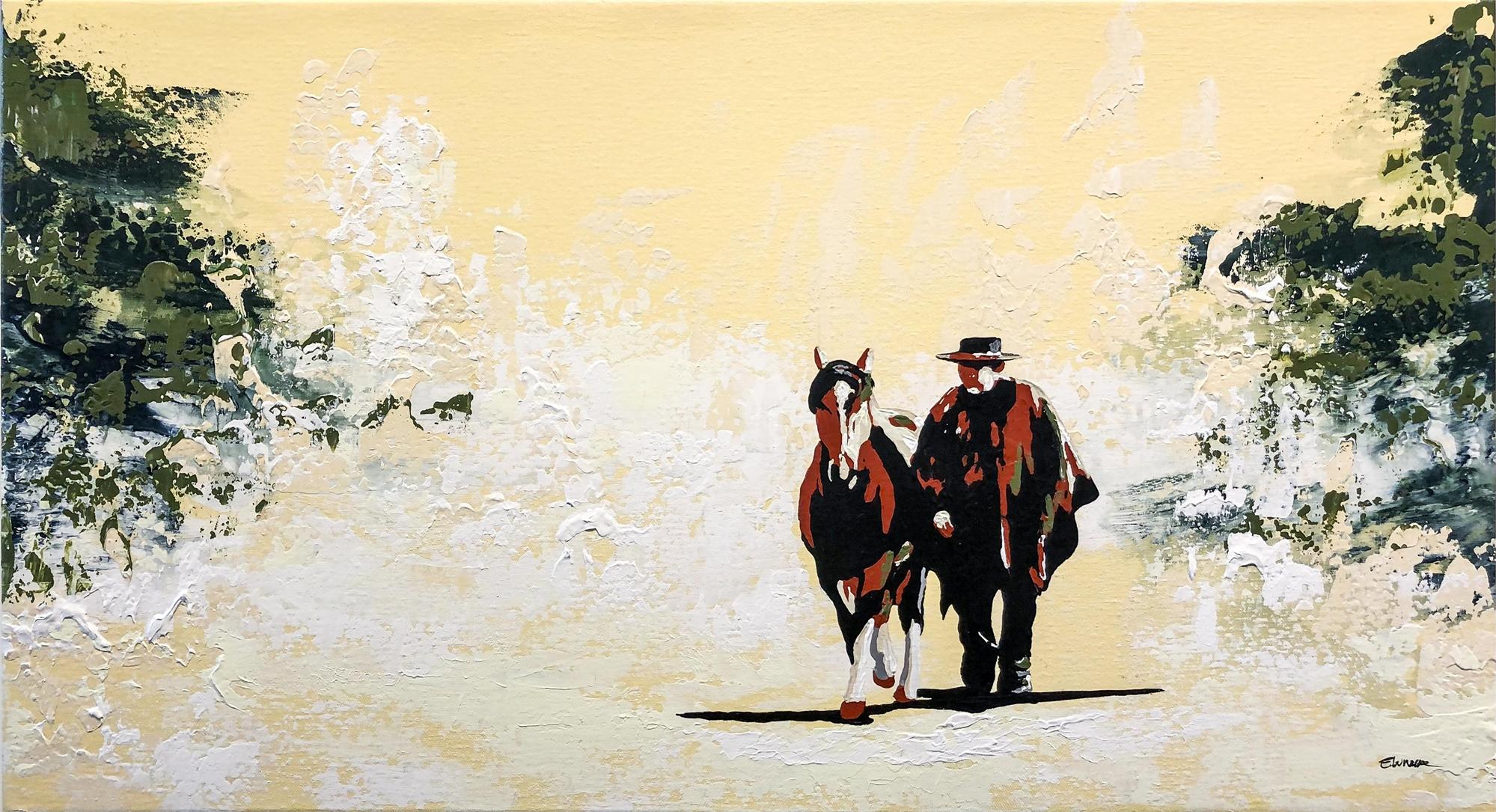 Volviendo a Casa by Eileen Lunecke