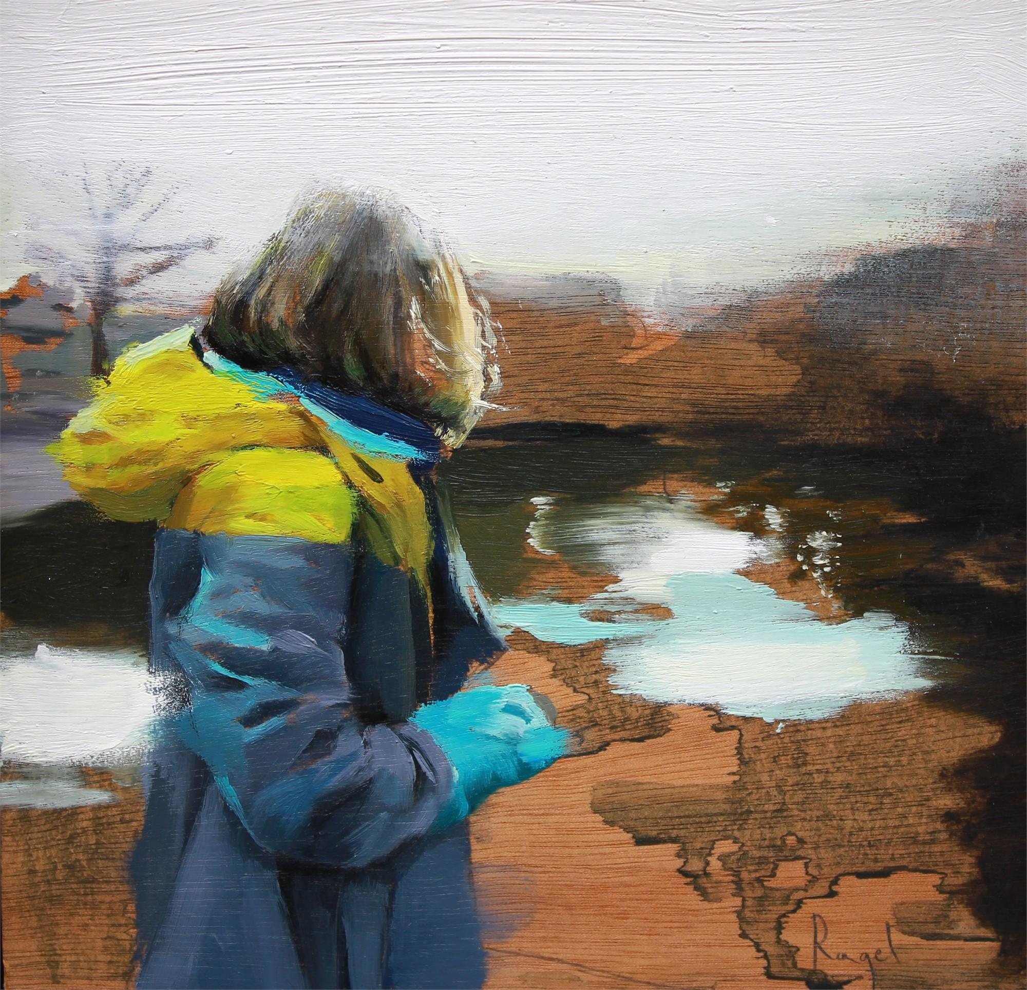 Dream by Susana Ragel