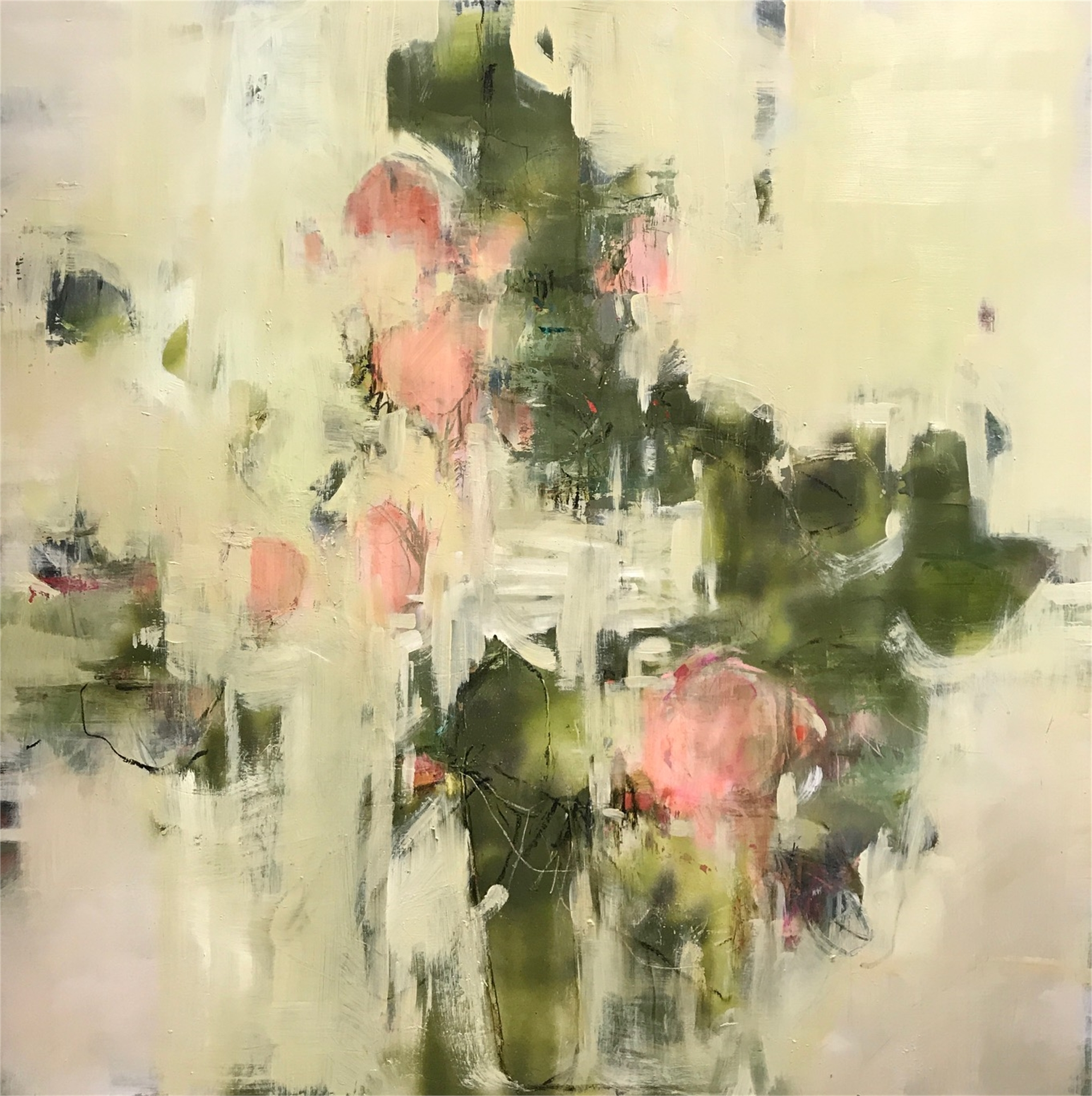Blooms by Dixie Purvis
