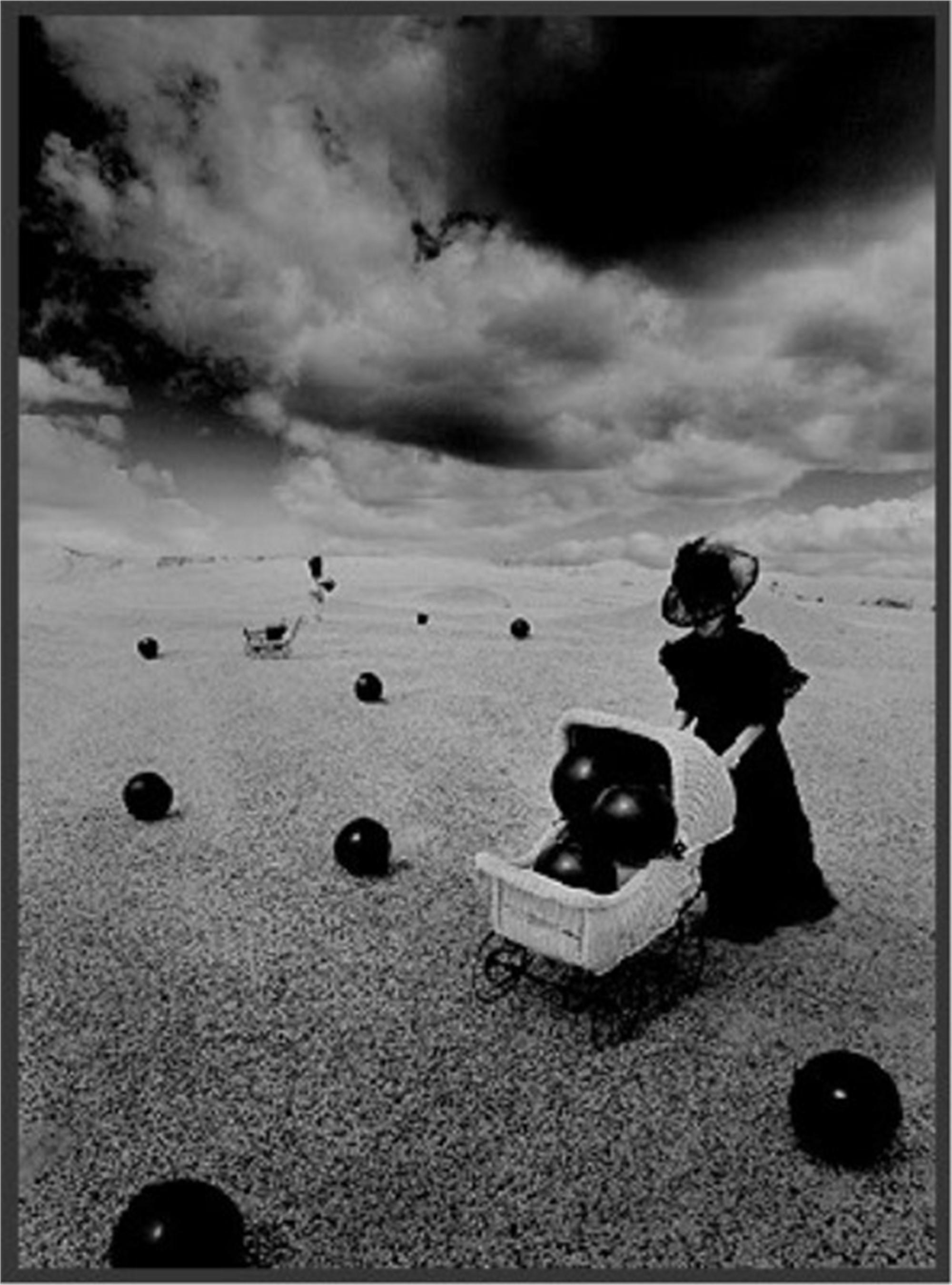 Saturation by Misha Gordin