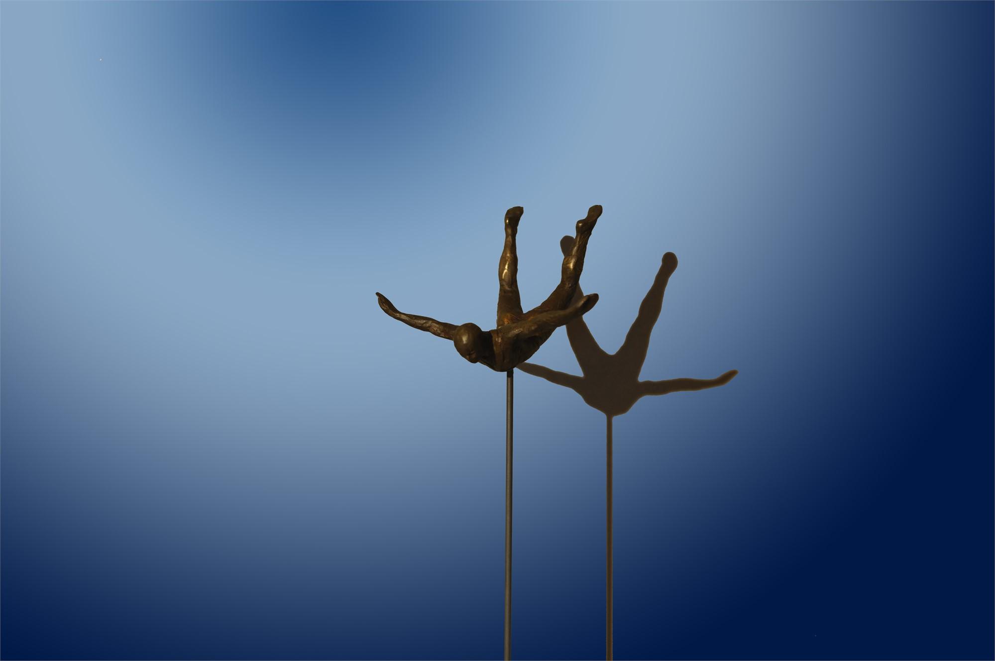 Balance Series: Free Fall by Bill Starke