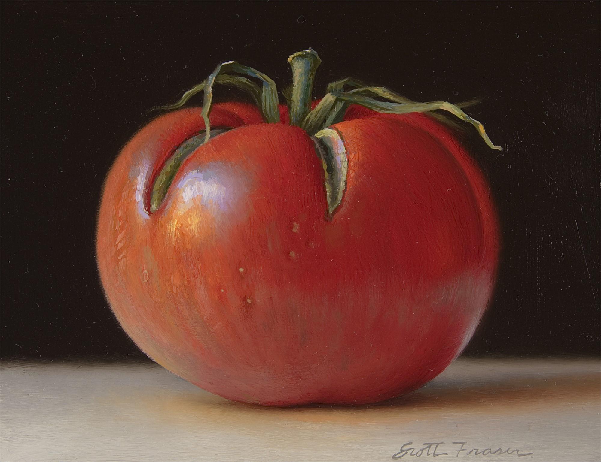 Big Red by Scott Fraser