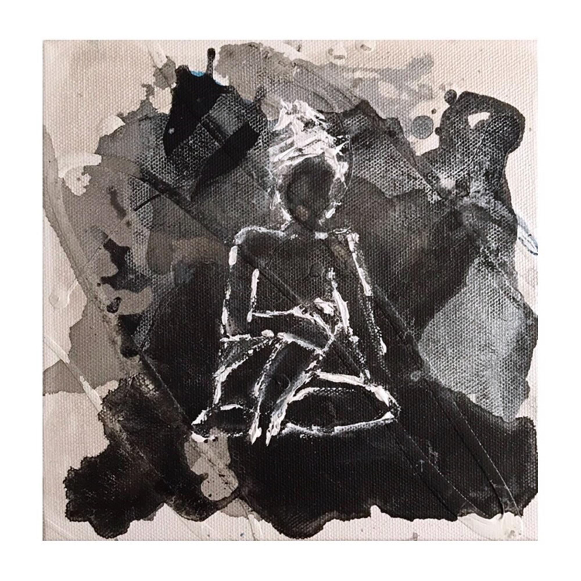 Figure No. 144 by Leslie Poteet Busker