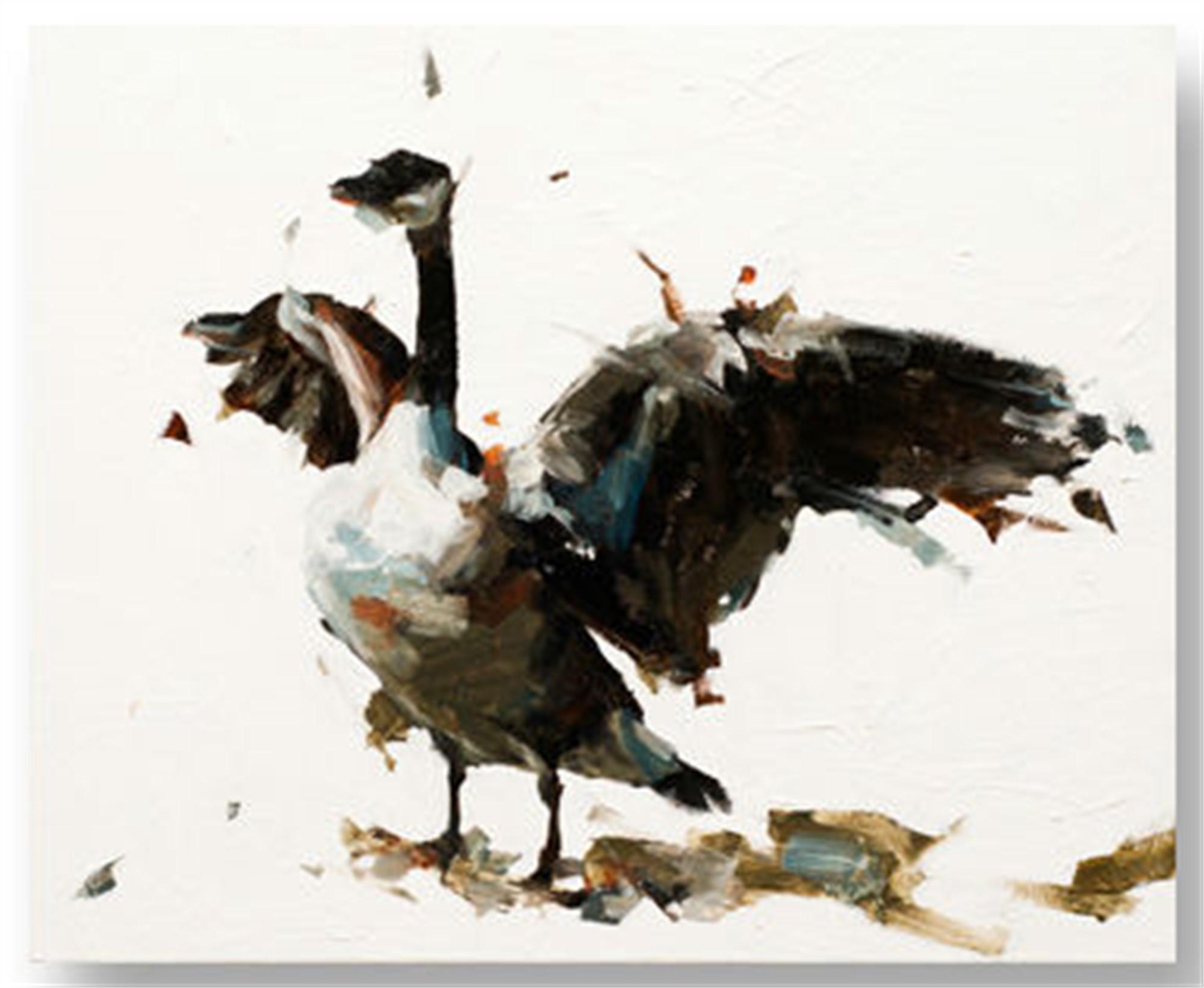 Goose by Thibault Jandot