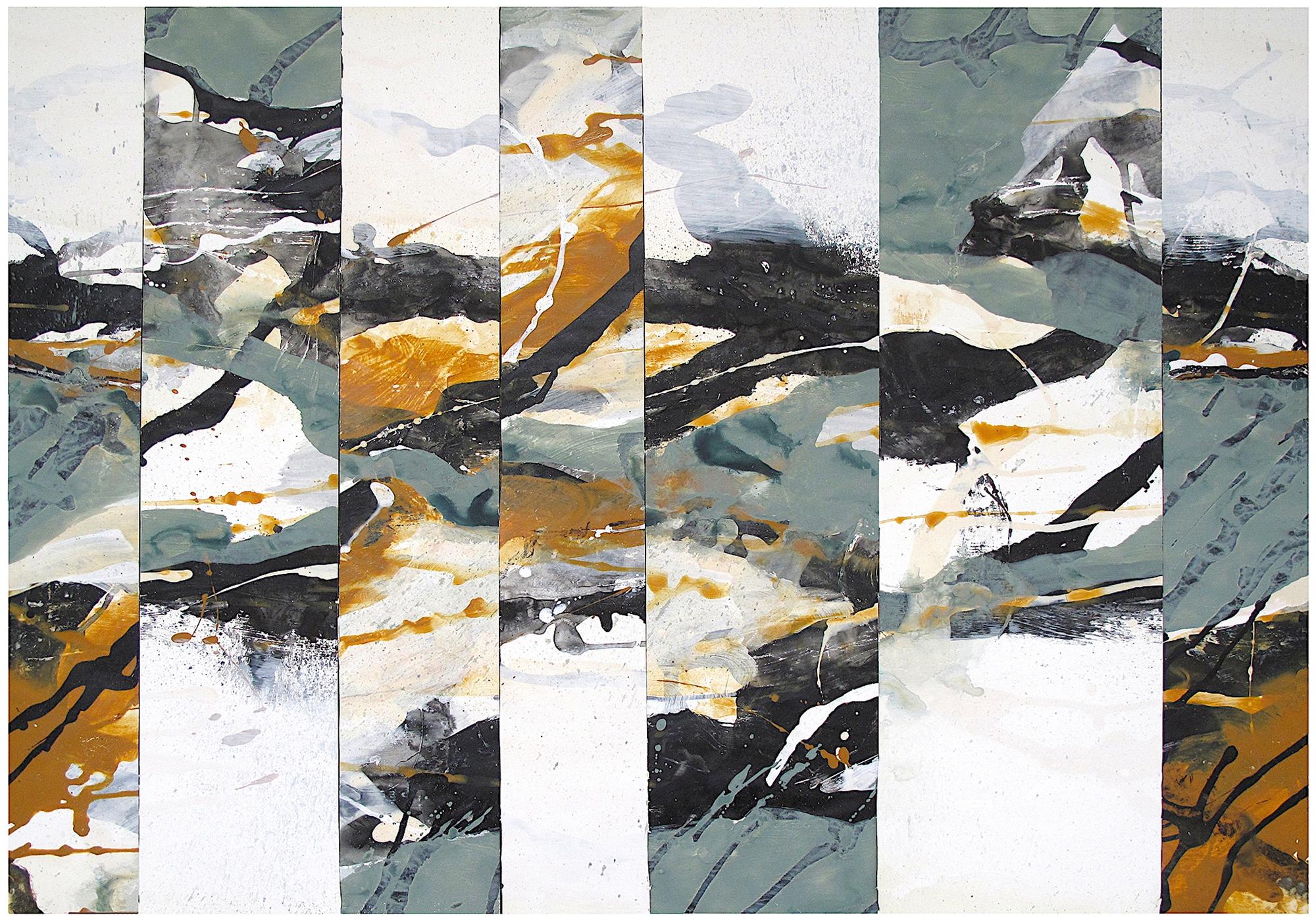 Delta by Chrissy Dolan-Terrasi